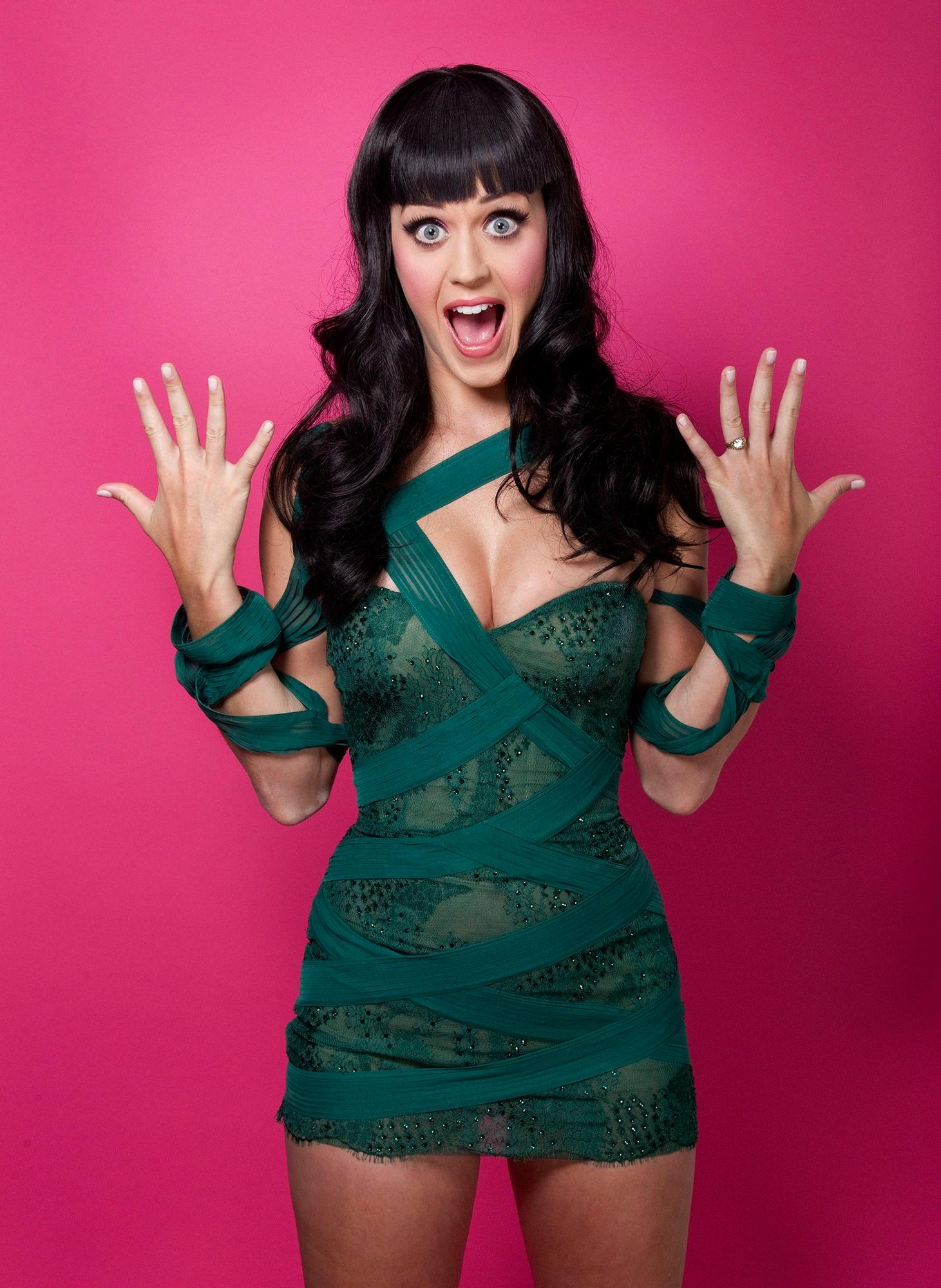 Katy Perry Blowjob