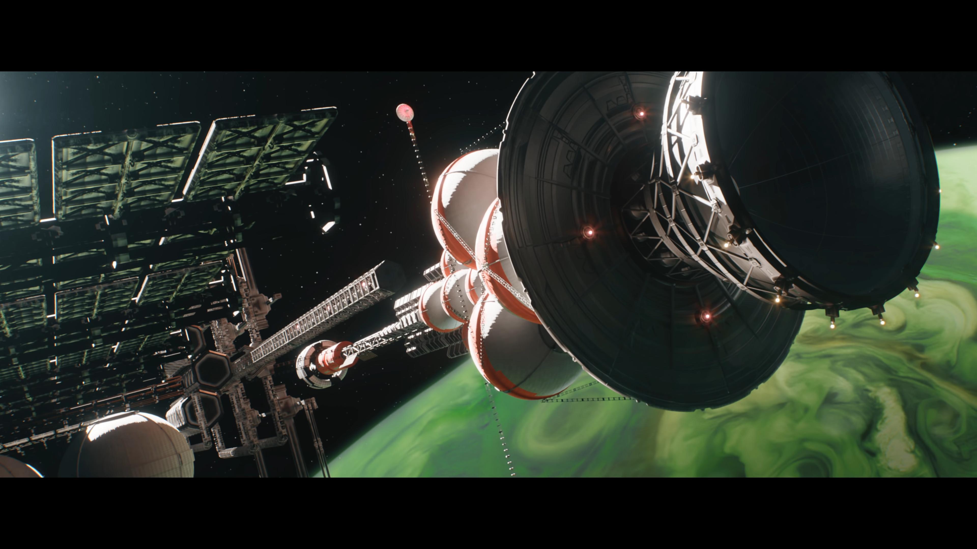 Wallpaper Kerbal Space Program Kerbal Space Program 2