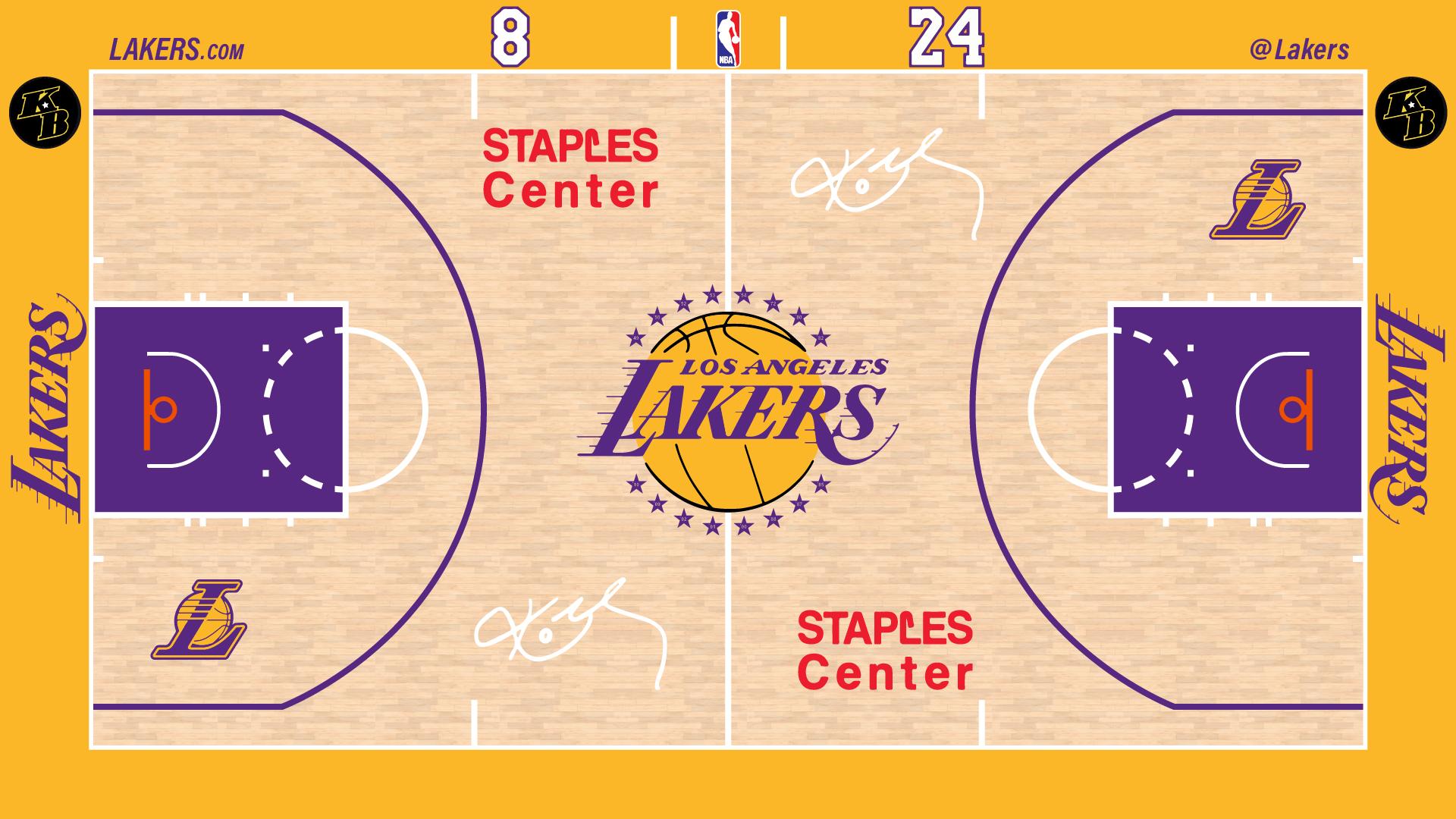 Wallpaper Kobe Bryant Nba Los Angeles Lakers 1920x1080 Jerrysun615 1785291 Hd Wallpapers Wallhere