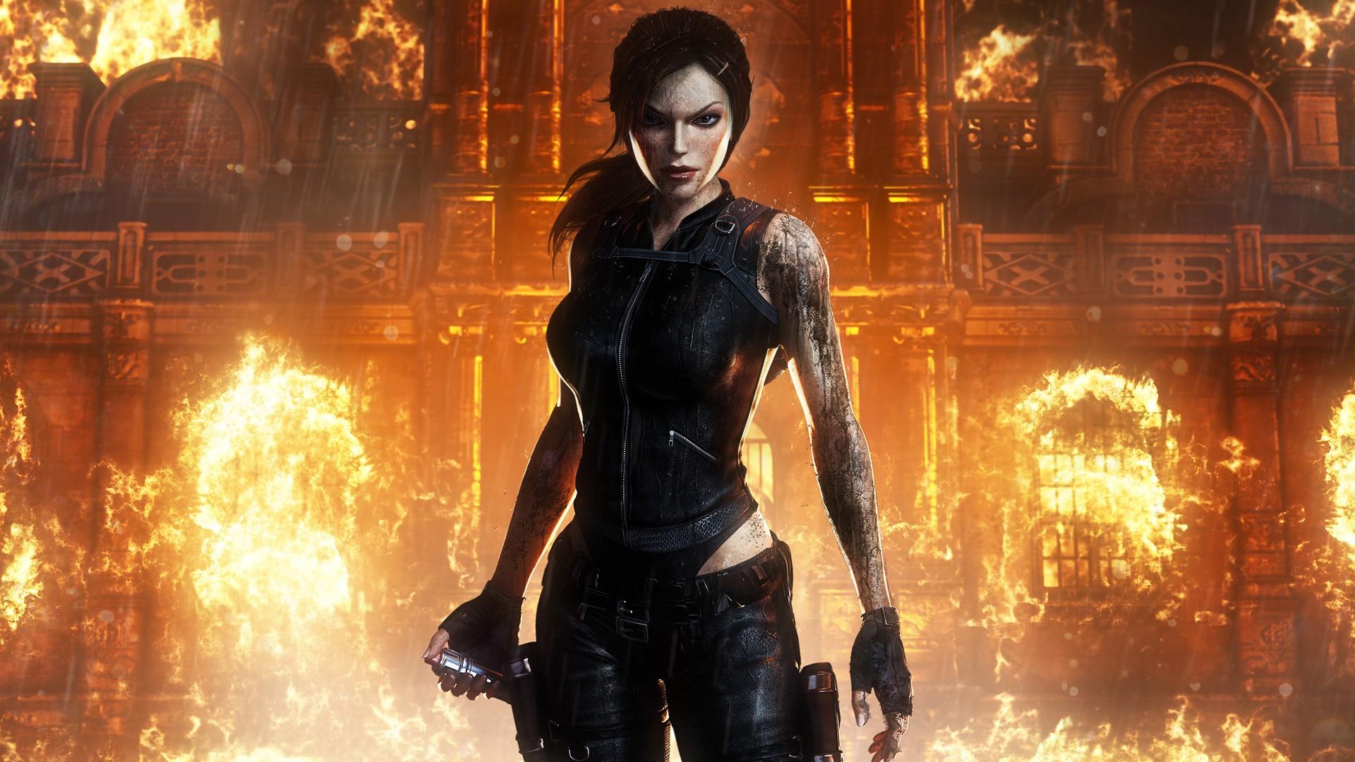 Lara croft underworld erotic tube