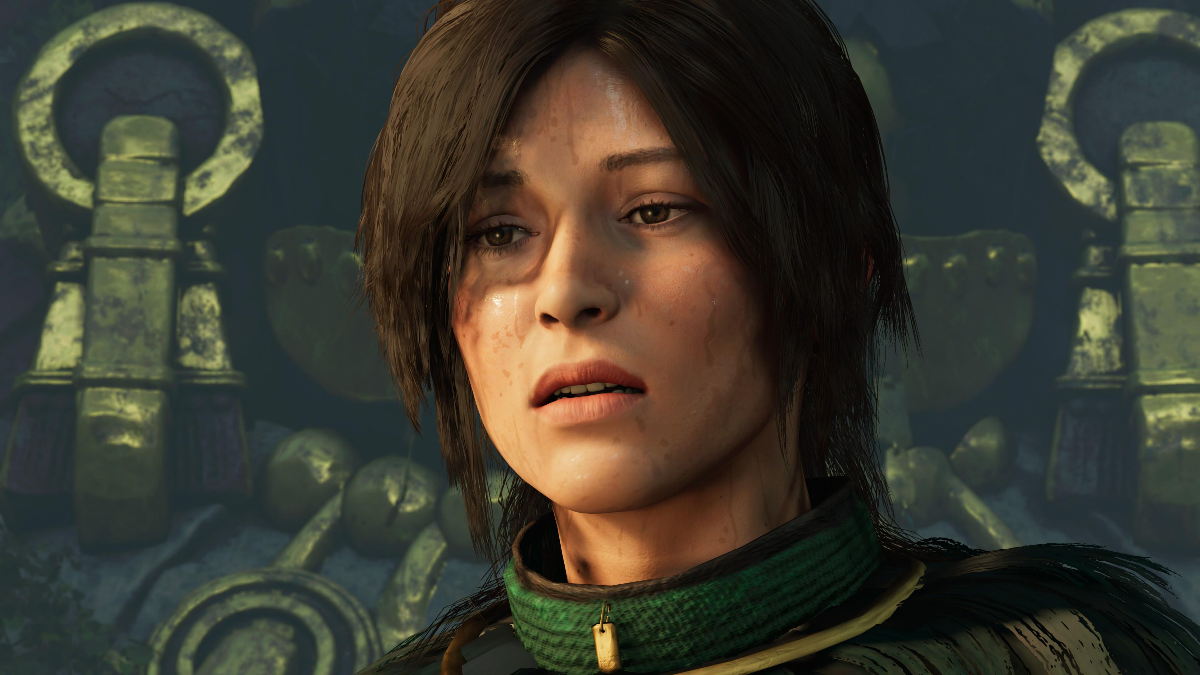 tomb raider game lara croft actress