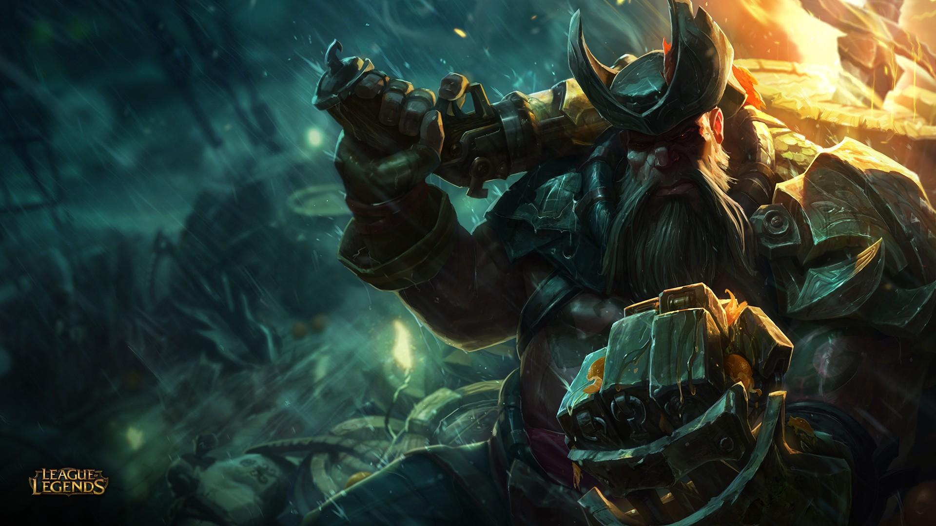 Fond D Ecran League Of Legends Obscurite Jeux Capture D