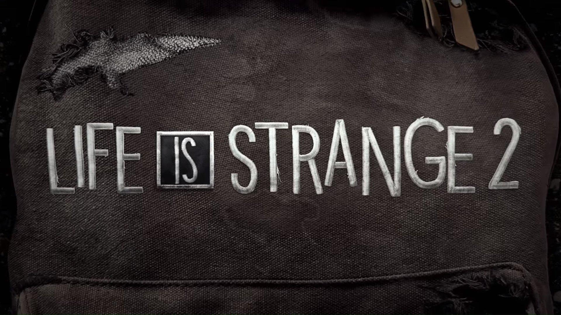 Wallpaper Life Is Strange Life Is Strange 2 1920x1080 Drpc
