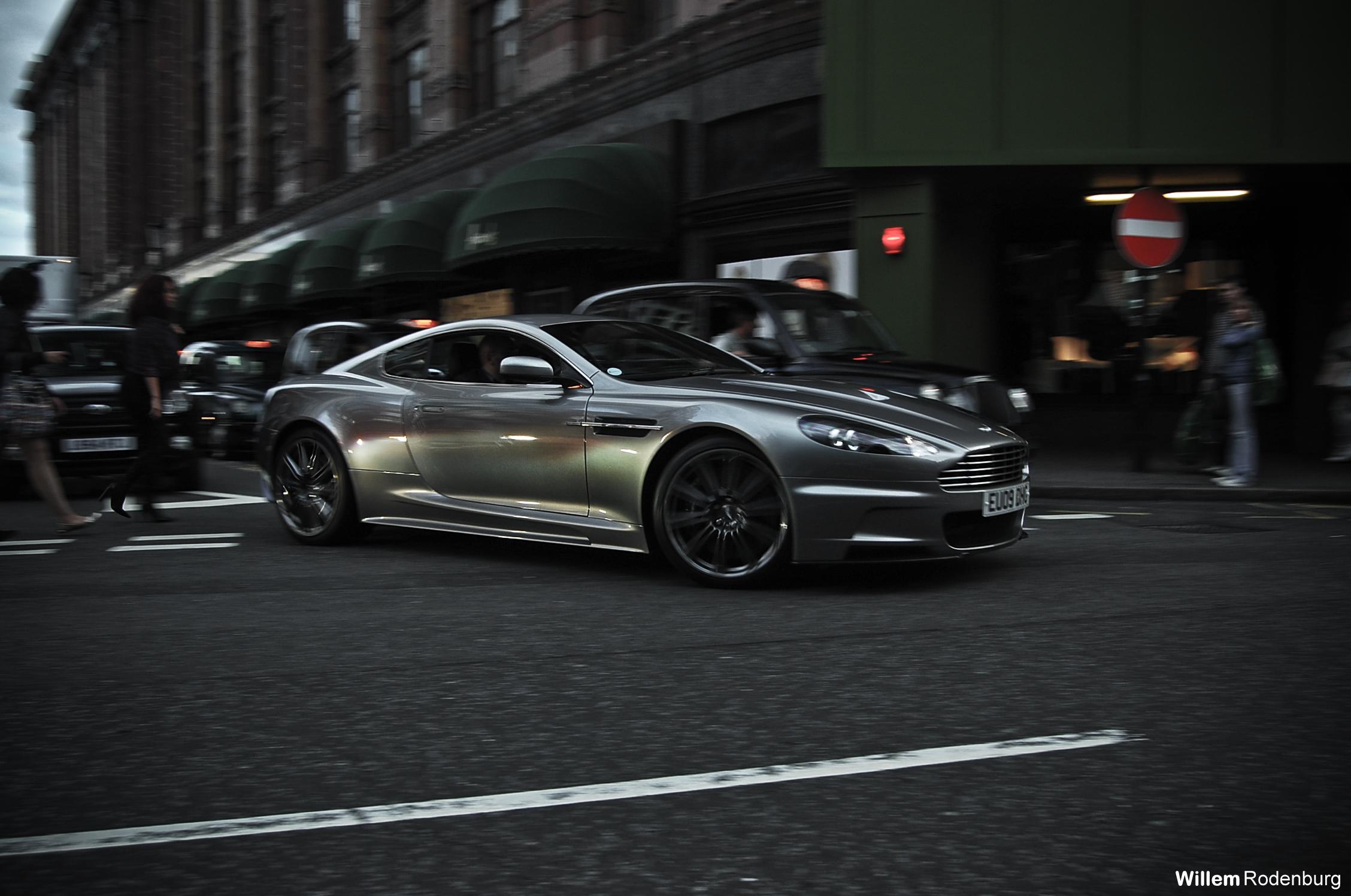 Wallpaper London Photoshop Street Road Photography Gentleman Mercedes Benz Grey Nikon Kingdom Sports Car Money Aston Martin DBS Silver