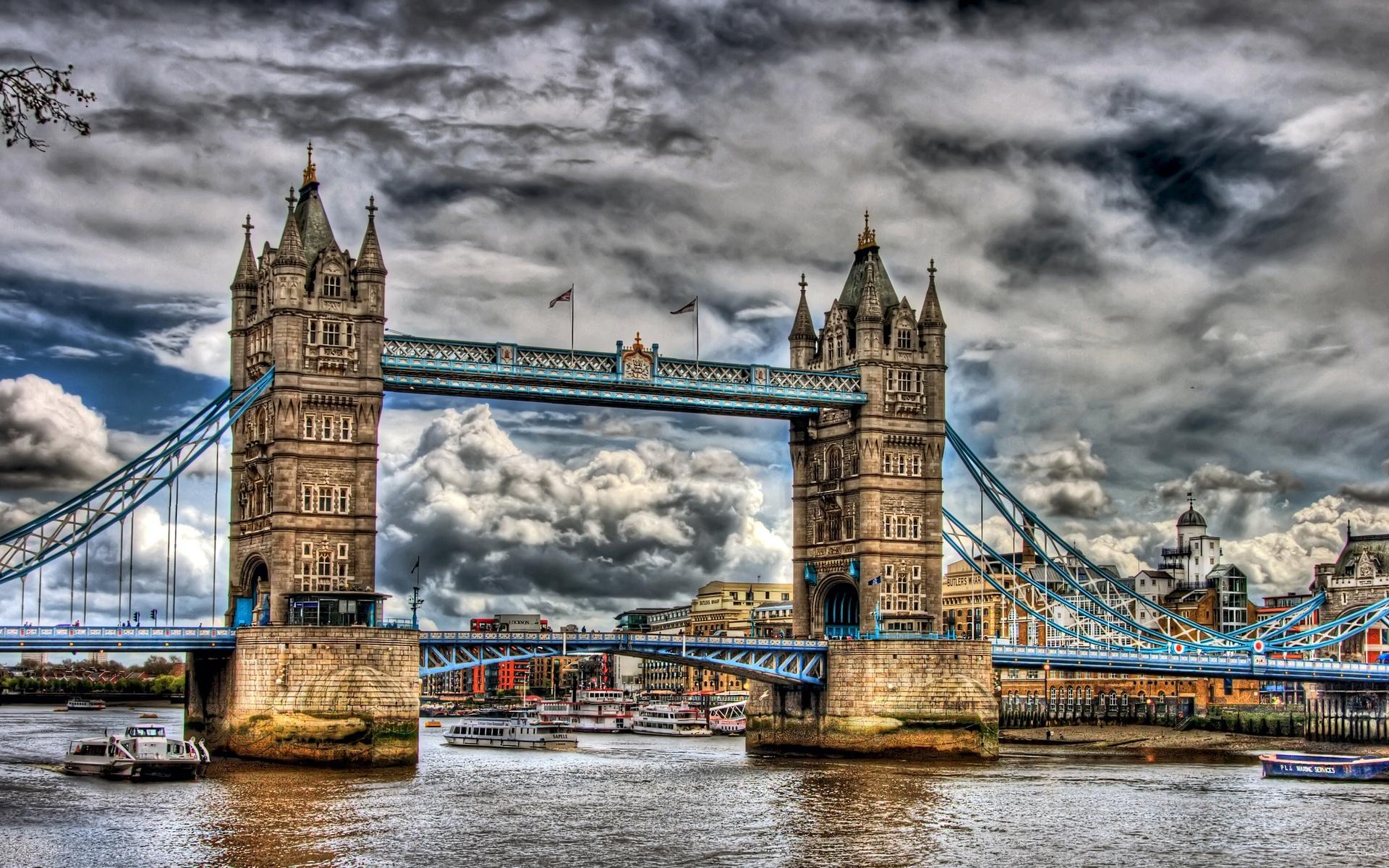 картинки лондона обои этот