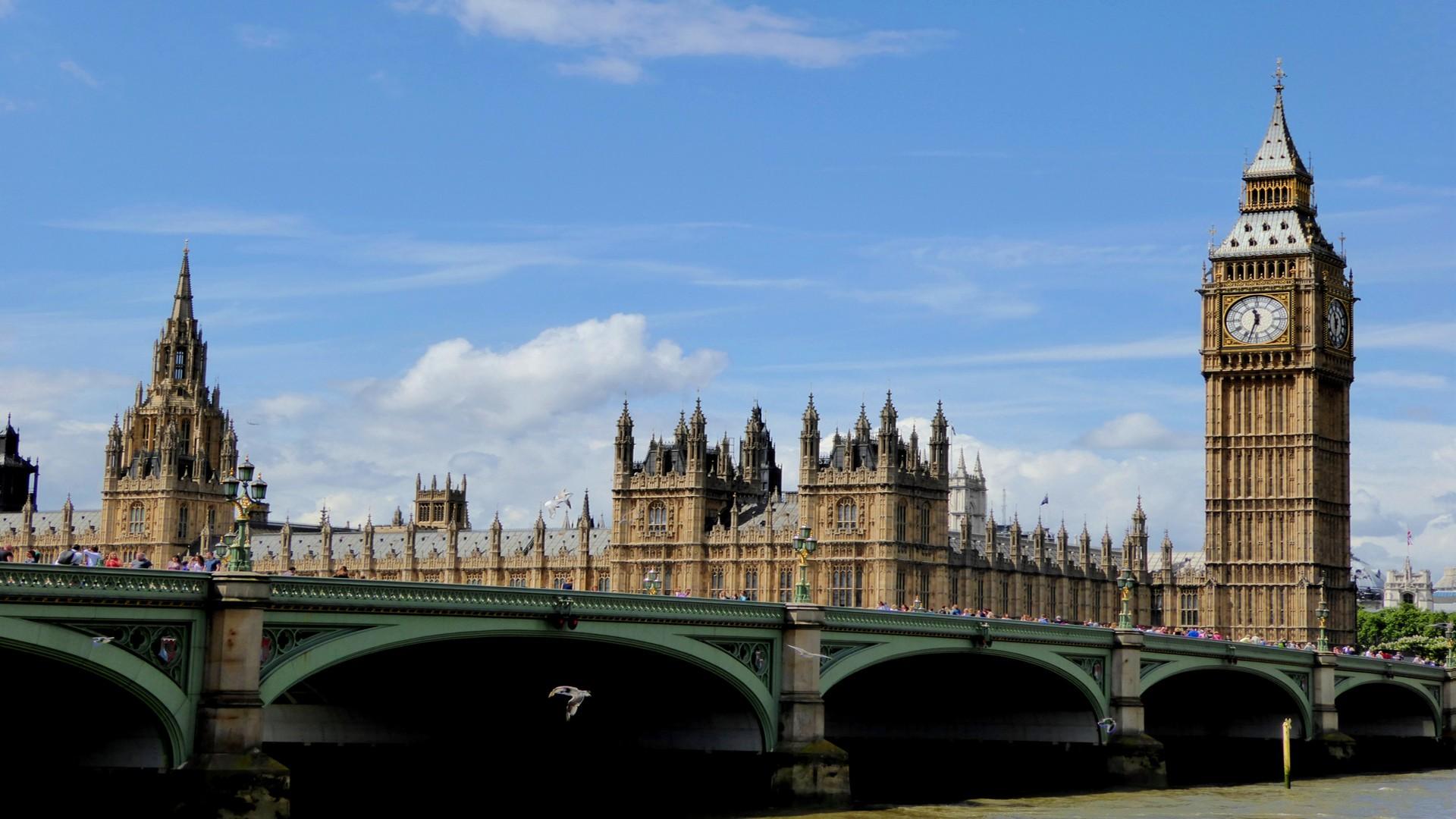 картинки лондона обои очень