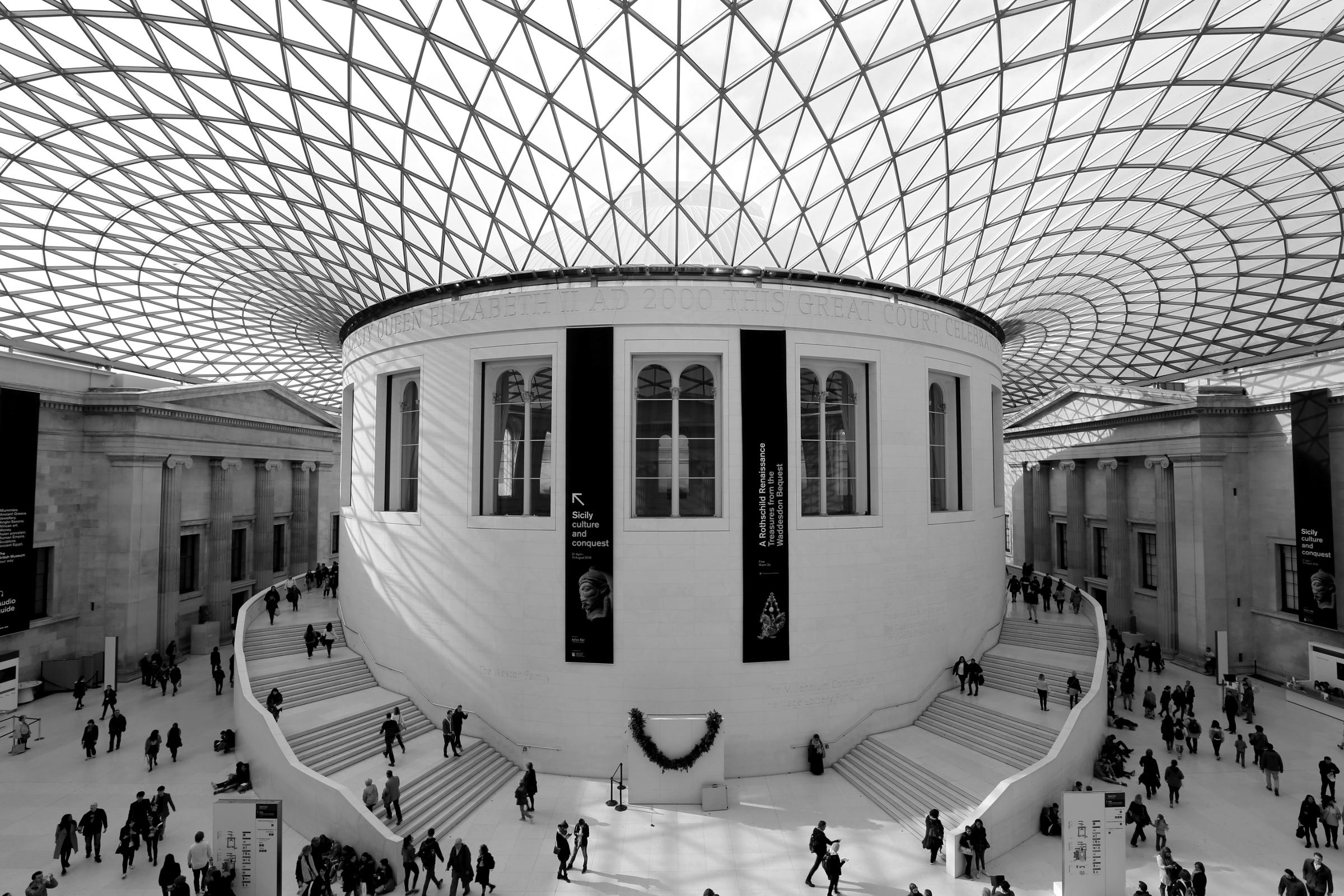 Wallpaper : London, architecture, building, symmetry ...
