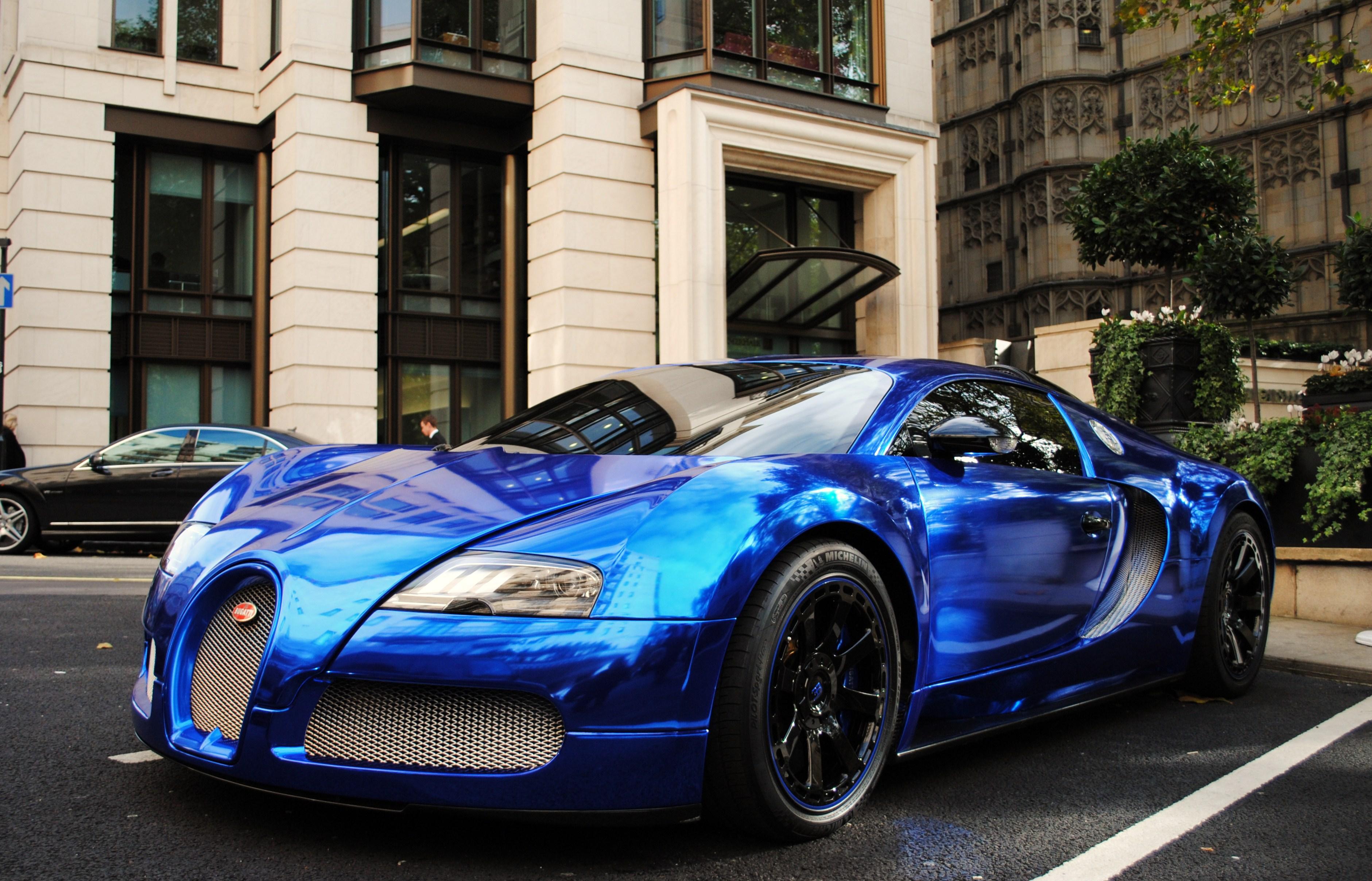Голубые автомобили картинки