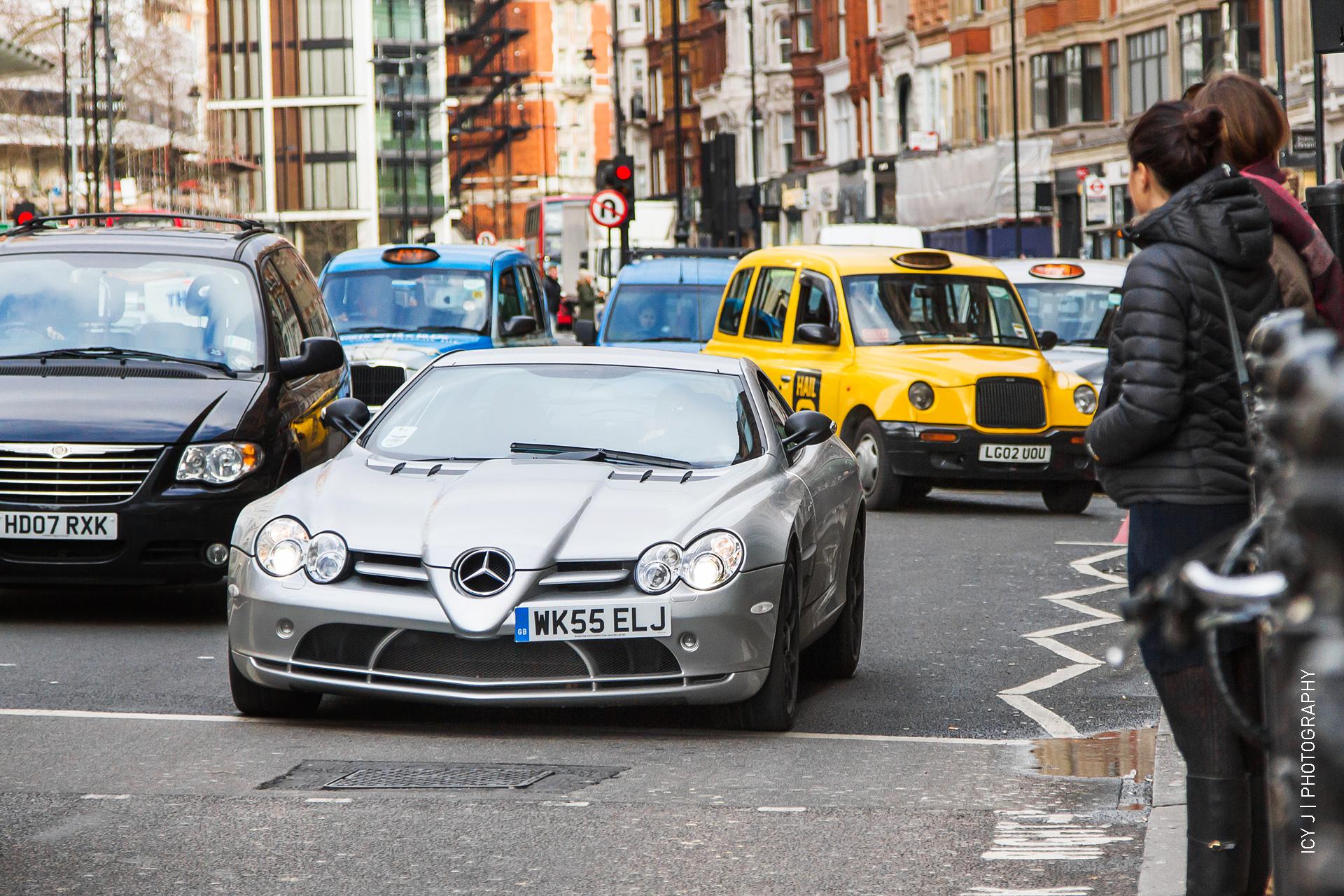 Wallpaper : London, Street, Road, England, Mercedes Benz, McLaren, Sports  Car, Arrow, UK, Silver, Performance Car, Hypercar, Sedan, Plant, Wheel, V8,  ...