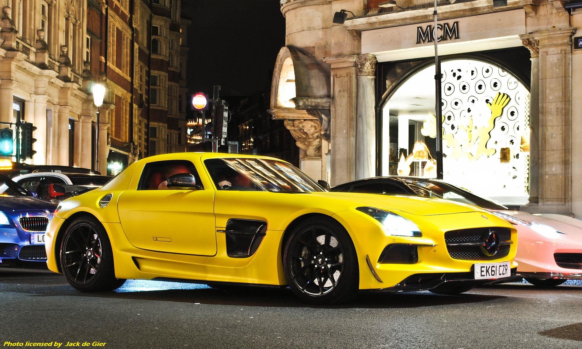 デスクトップ壁紙 ロンドン 通り 黄 贅沢 ニコン スポーツカー