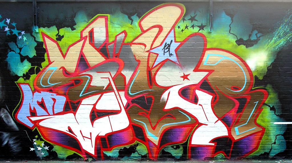 Wallpaper : London, urban, fire, graffiti, street art, burning