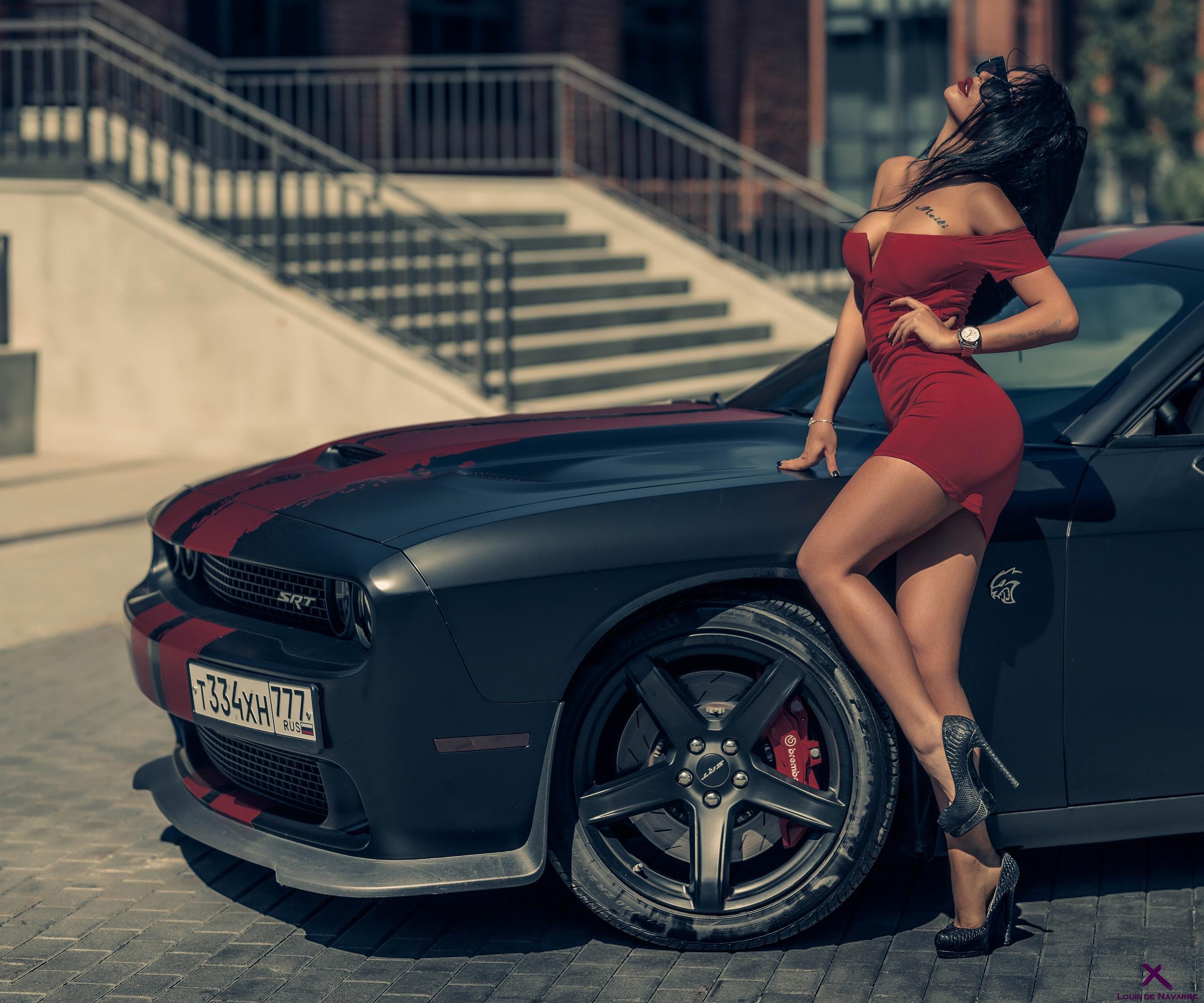Autos Und Frauen