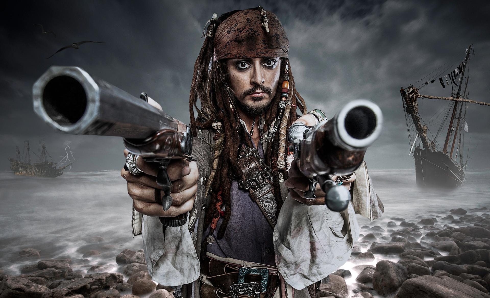Посмотреть картинки пиратов