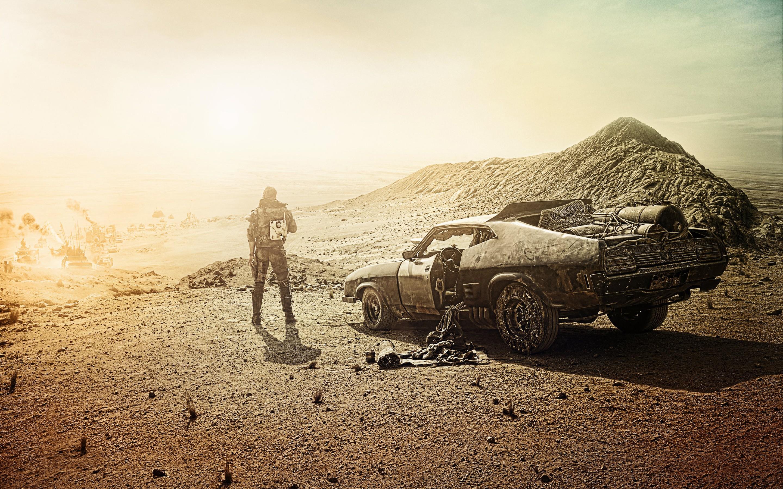 25+ Mad Max Wallpaper  Pics