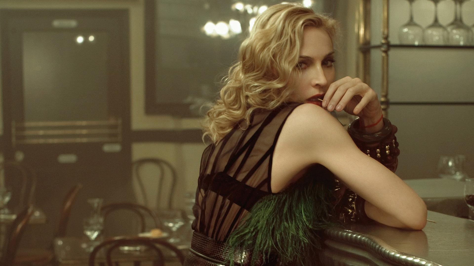 Wallpaper Madonna Dress Look Sweet Bar 1920x1080 Wallpaperup 1105597 Hd Wallpapers Wallhere