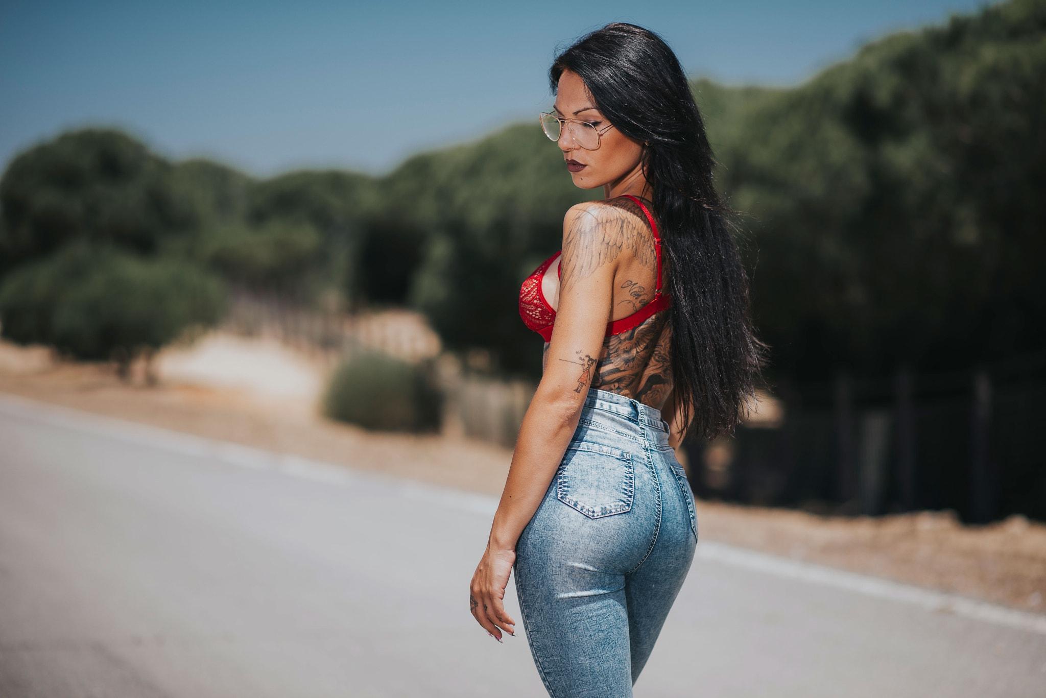 Manuela Gonzalez Nude Photos 73