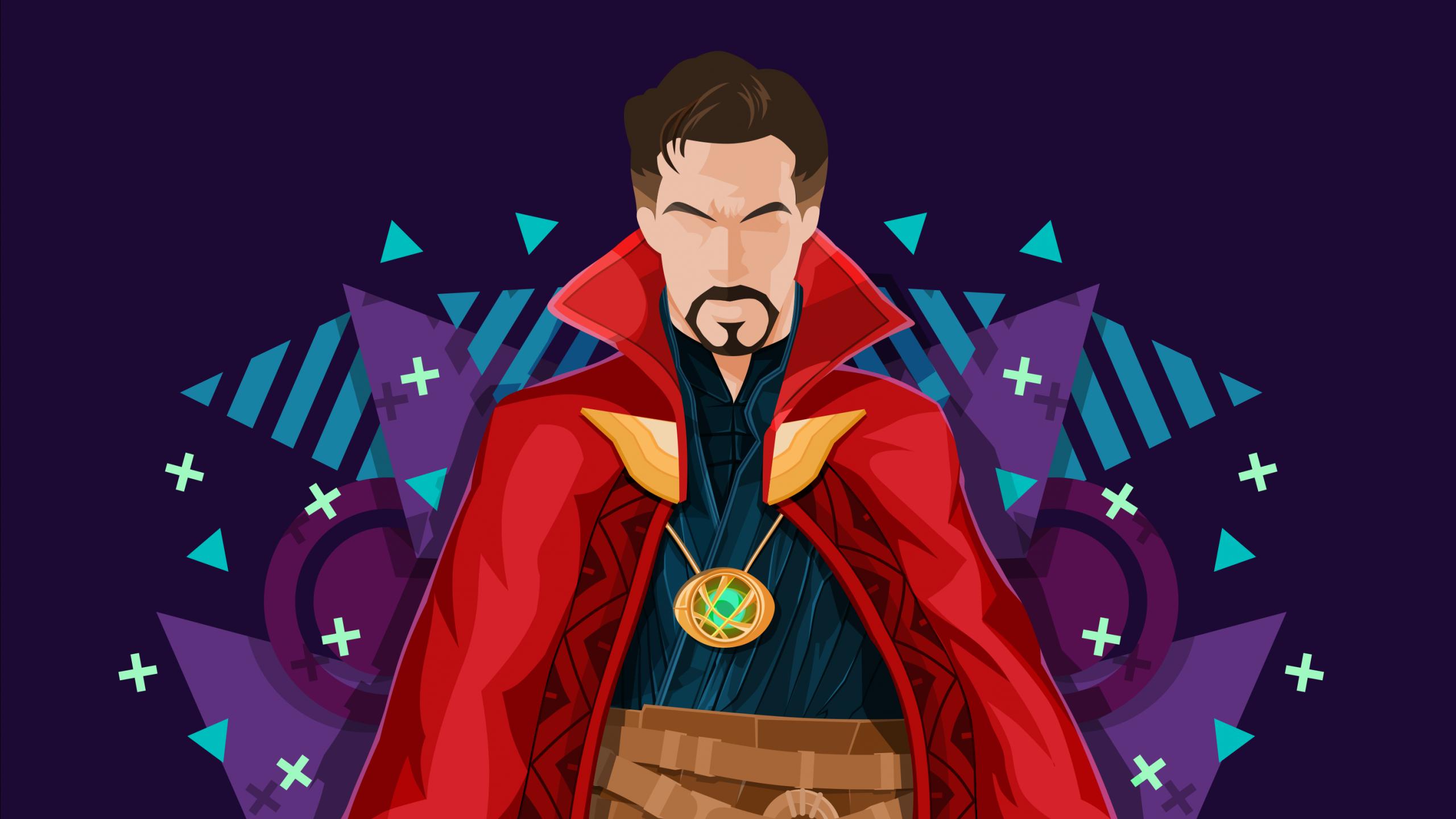 Fondos De Pantalla Marvel Cinematic Universe Dr Strange