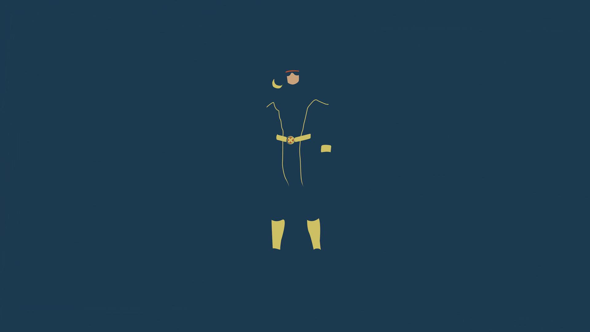 Marvel Comics Cyclops X Men