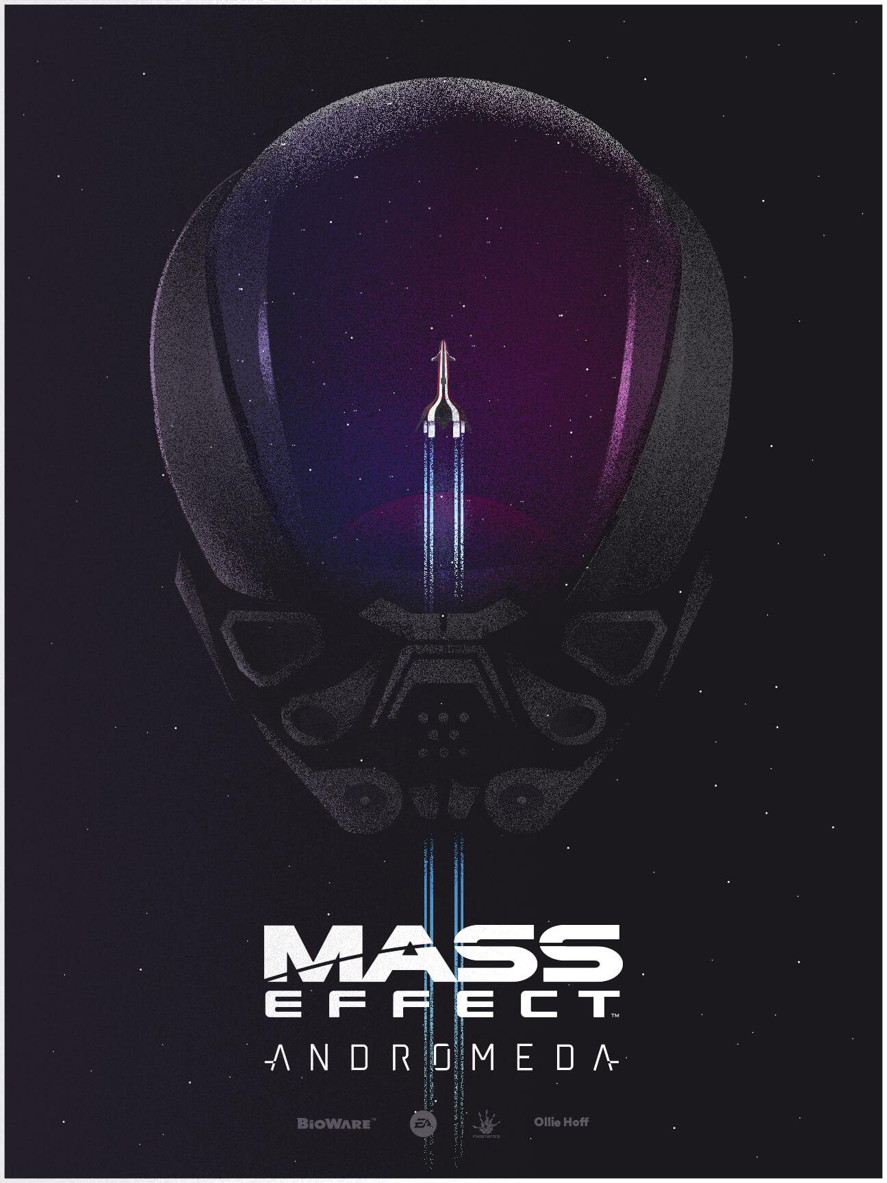 Wallpaper Mass Effect Andromeda Bioware Tempest Ea Games