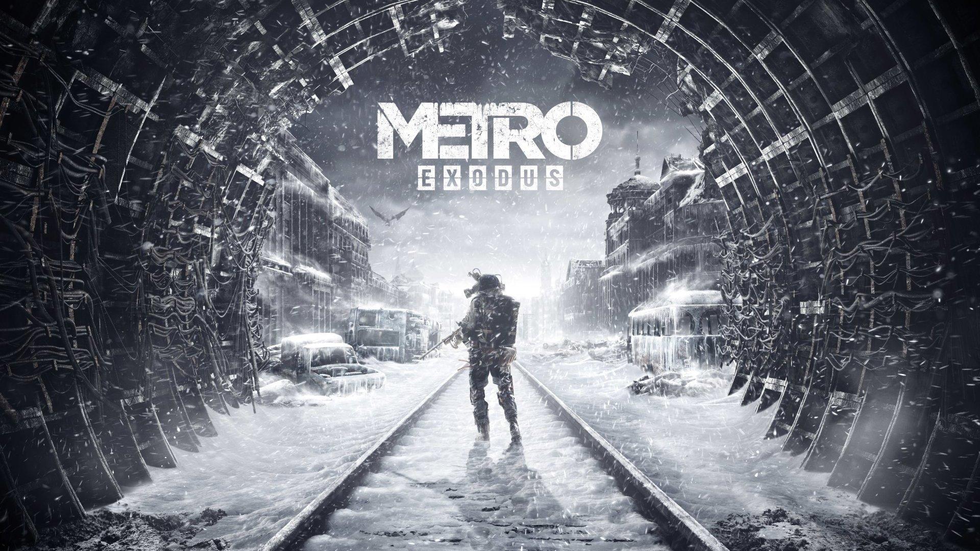 Metro Exodus Last Light Redux 2033