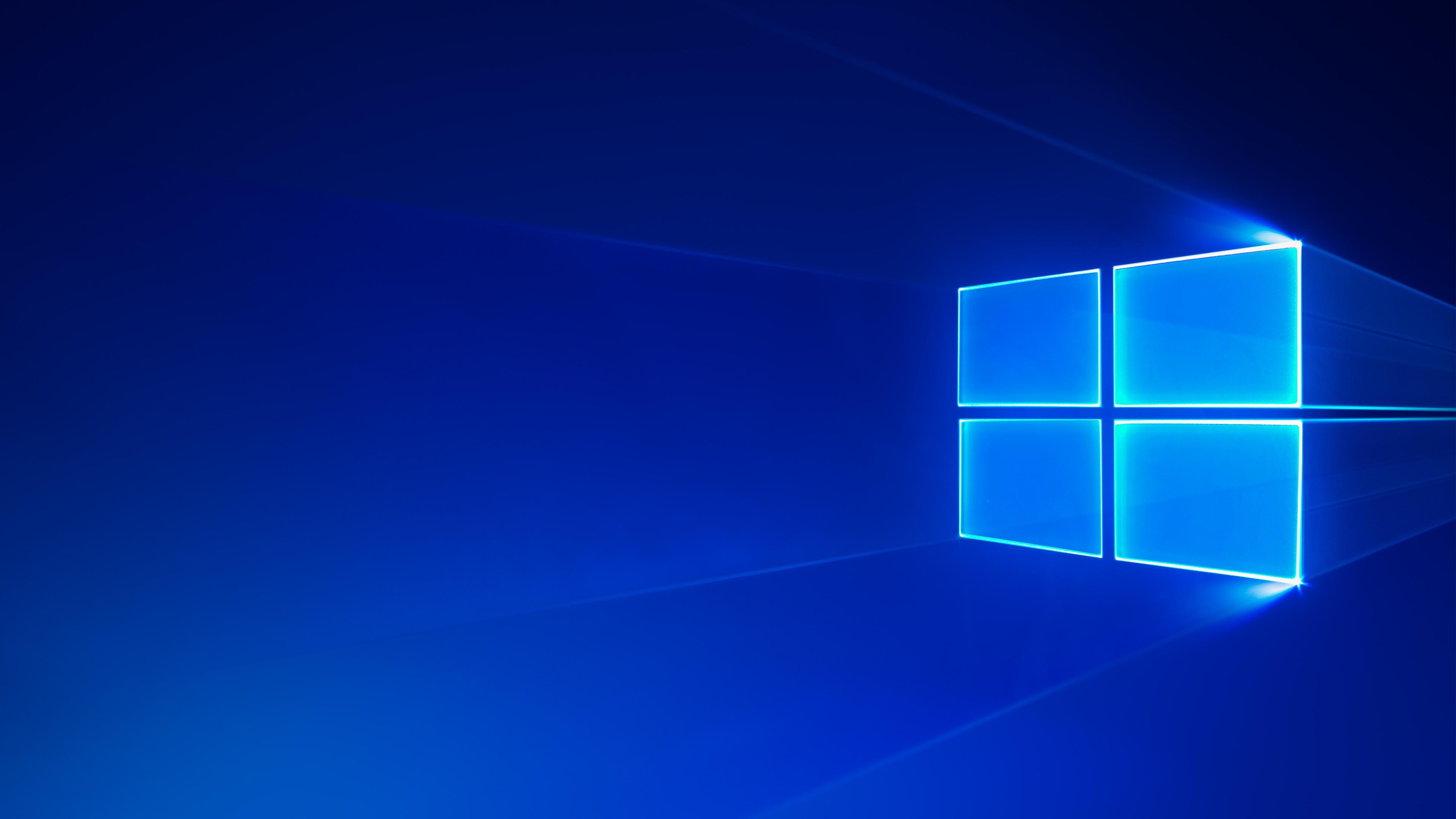 Masaüstü Microsoft Windows Işletim Sistemi Windows 10 3840x2160