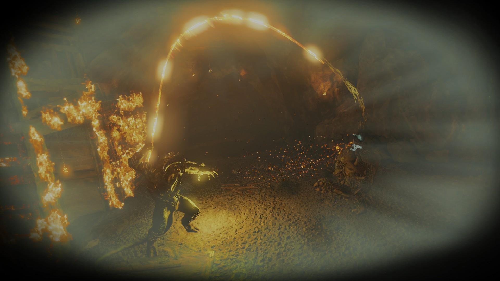 Wallpaper Middle Earth Shadow Of War Mordor Tar Goroth 1920x1080 Mysweetsgone 1393327 Hd Wallpapers Wallhere