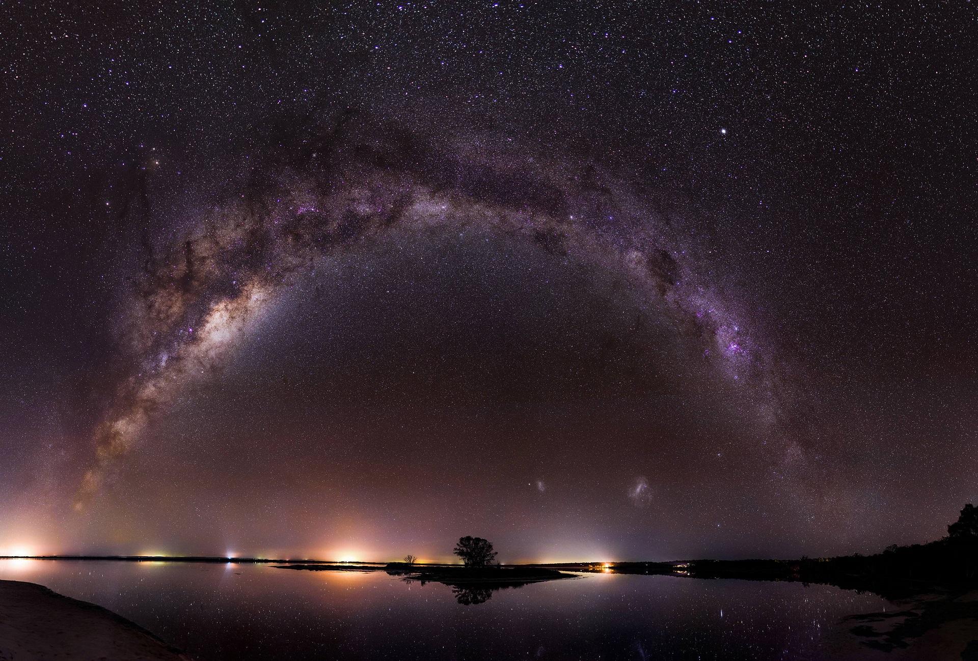 забудь лучшие фото звездного неба подобранной вещью