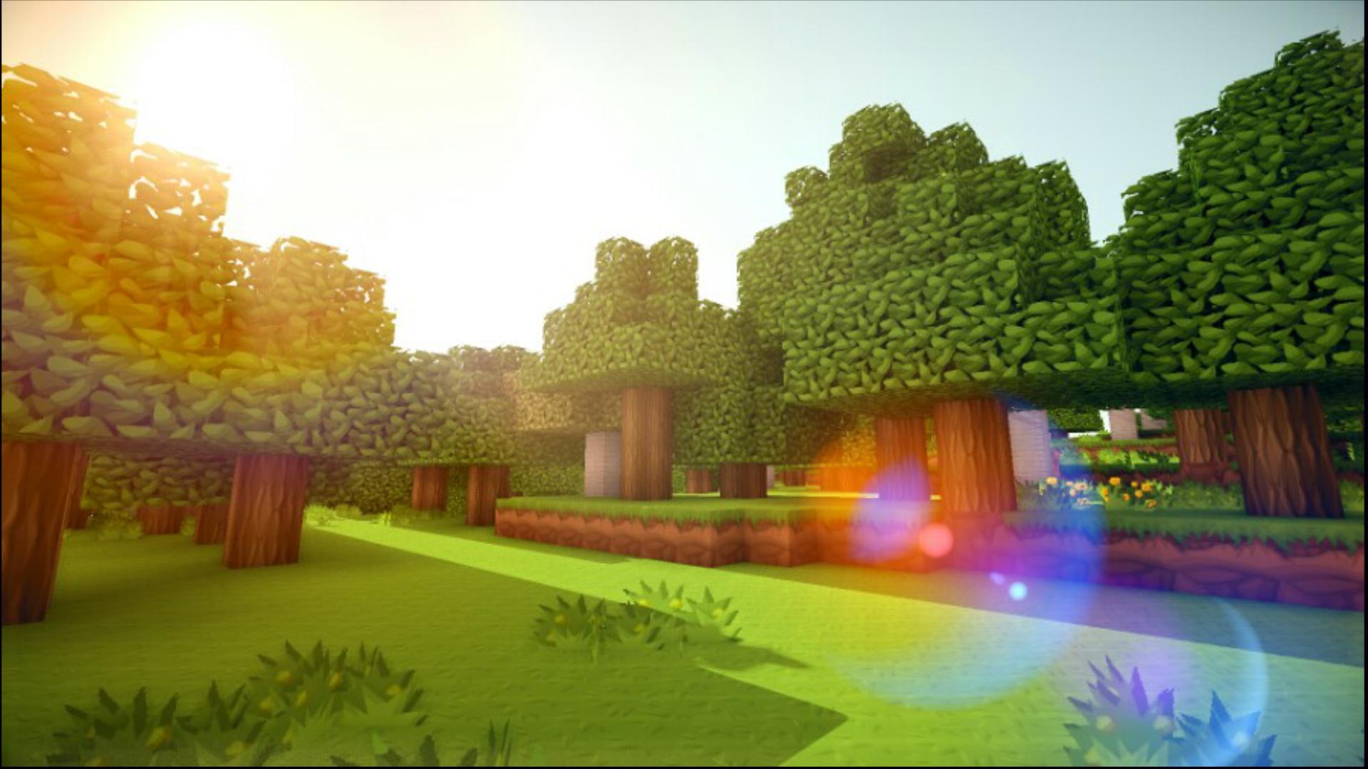 Wallpaper Minecraft Mojang 1920x1080 Ramdom56 1393859