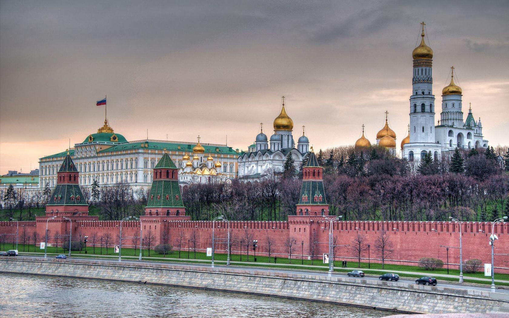 Картинки для браузера кремль