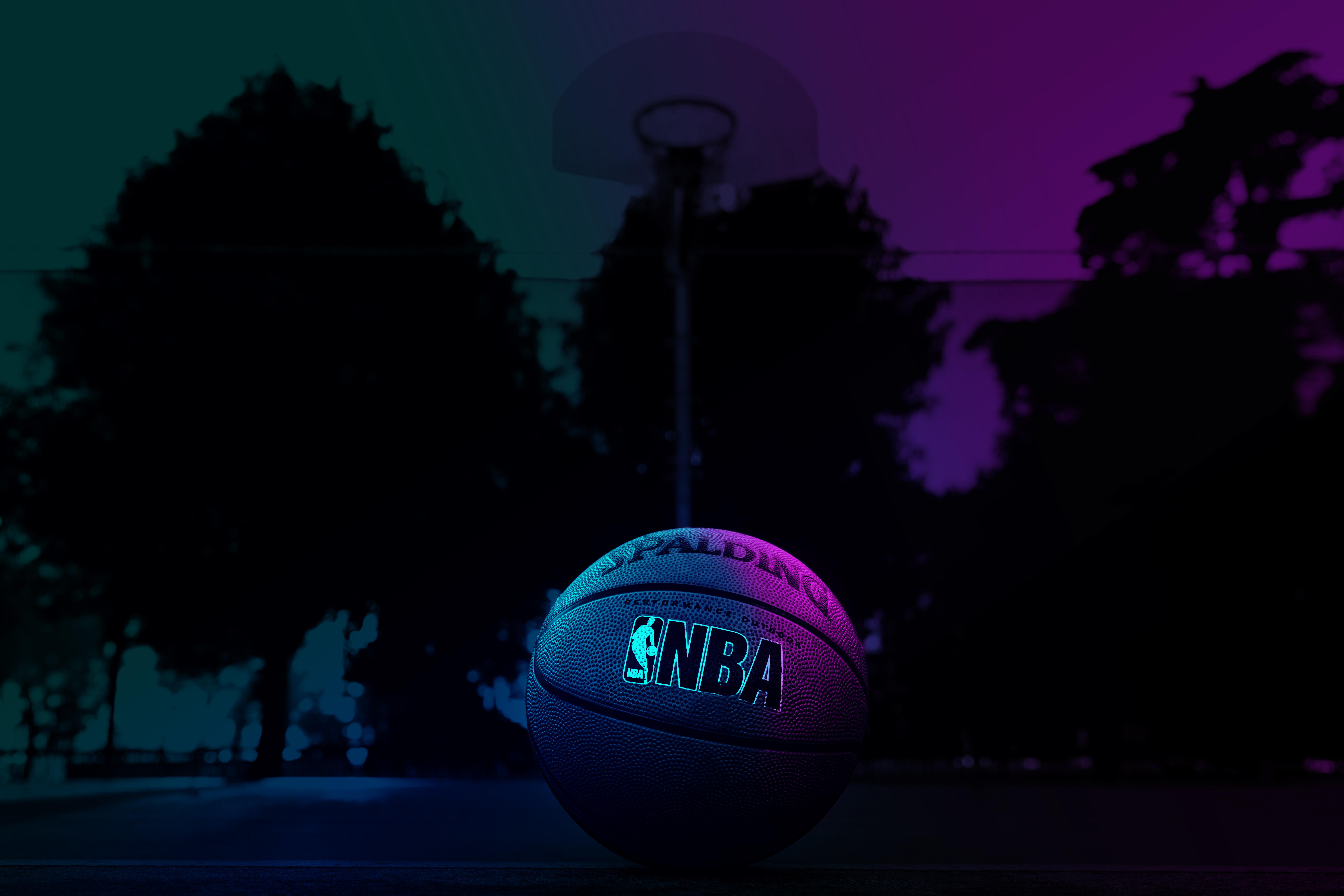 Wallpaper Nba Basketball Sport Neon Pop Art 7952x5304 Yvoictra 1891595 Hd Wallpapers Wallhere