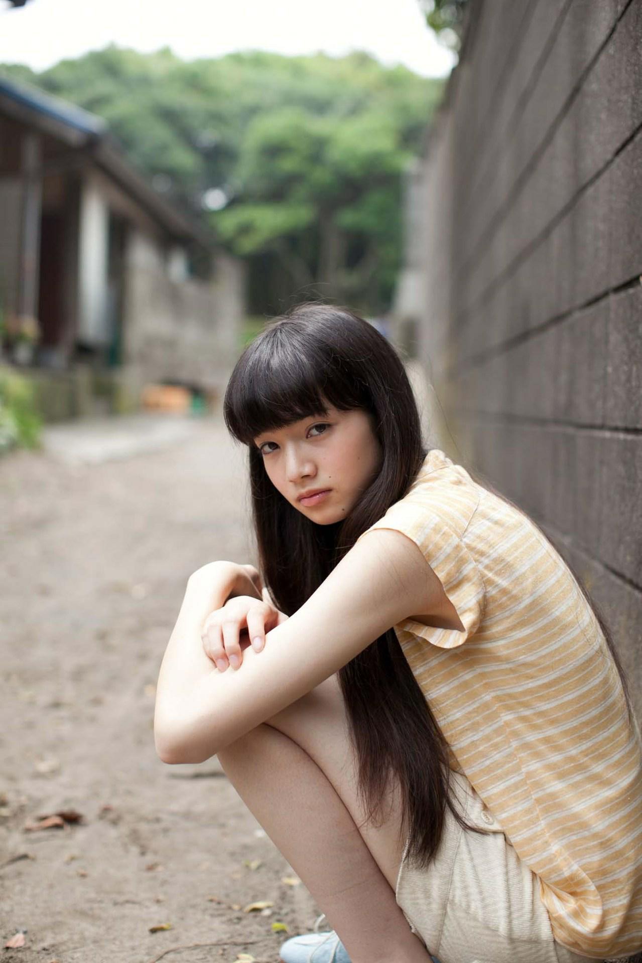 japanische frauen bilder