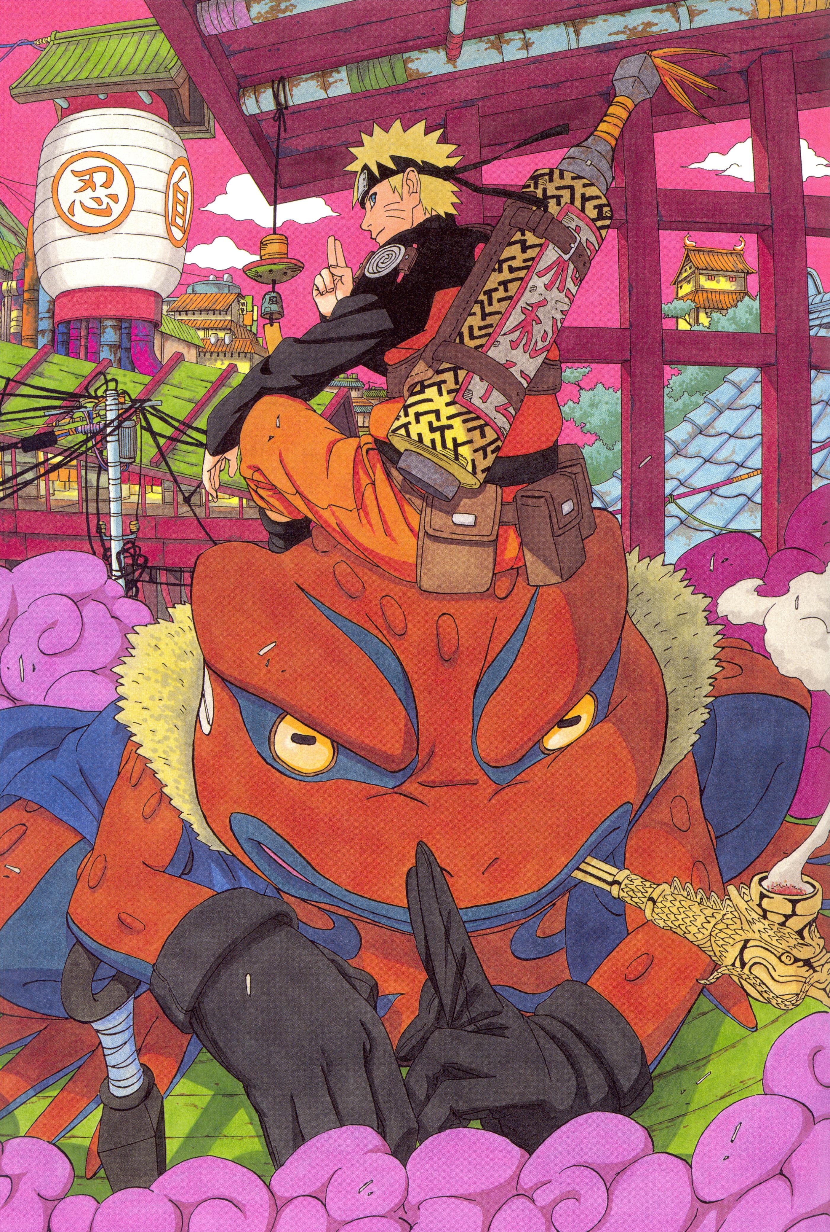 Download Wallpaper Naruto Art - Naruto-Shippuuden-Masashi-Kishimoto-Uzumaki-Naruto-artwork-illustration-1200495  Pic_932773.jpg