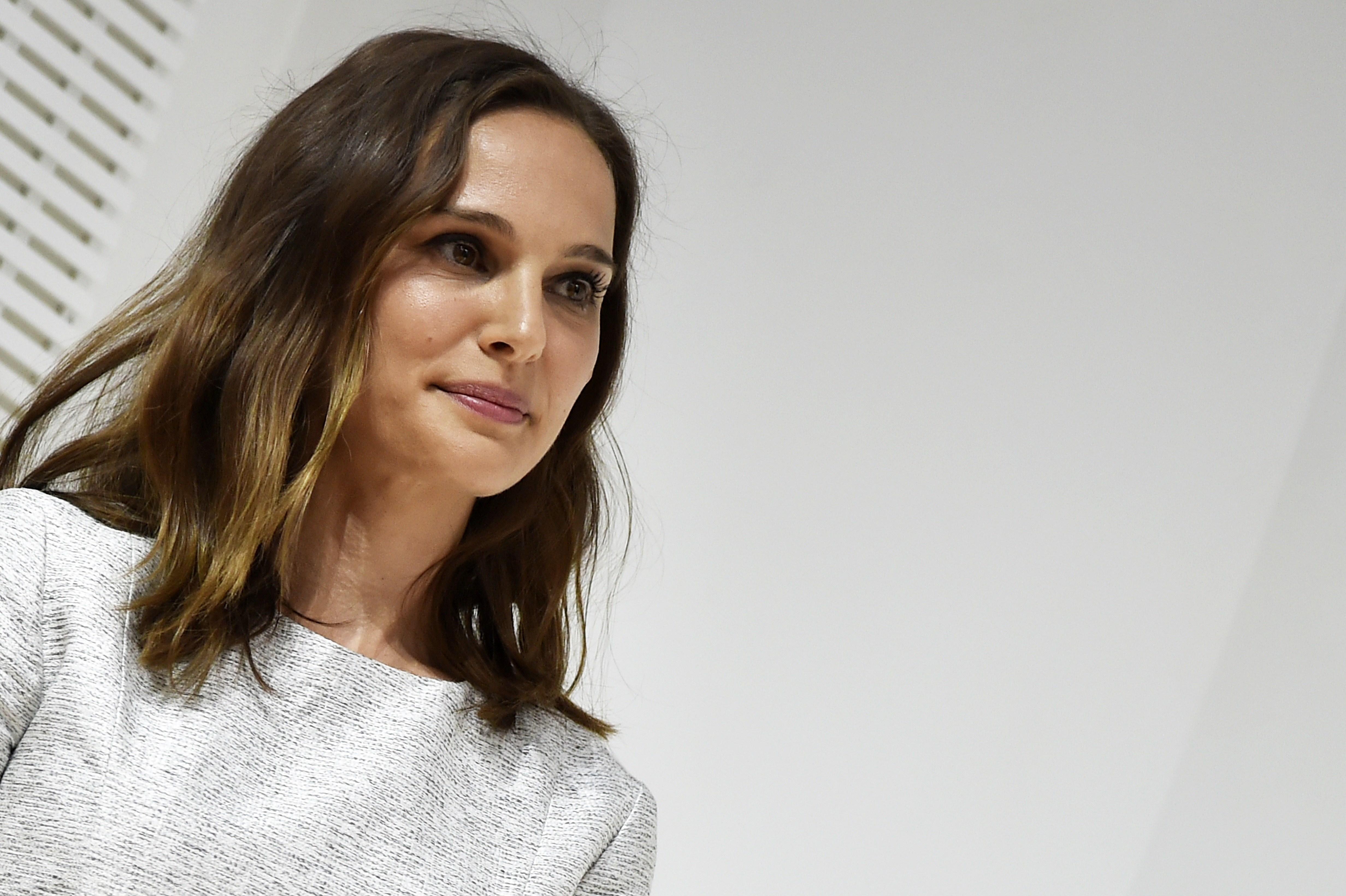 Natalie Portman Instagram