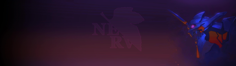 Wallpaper Nerv Mech Neon Genesis Evangelion Ultrawide 5440x1536 Poti7652 1551645 Hd Wallpapers Wallhere