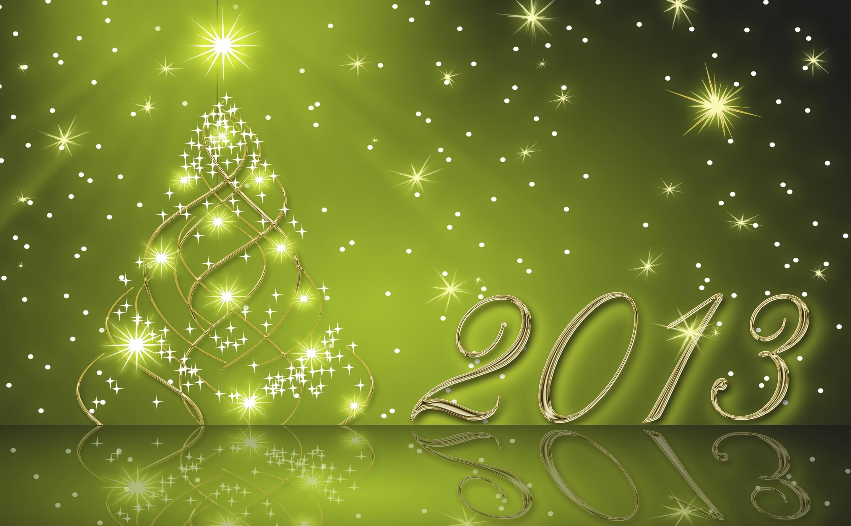 Открытки к 2013 году