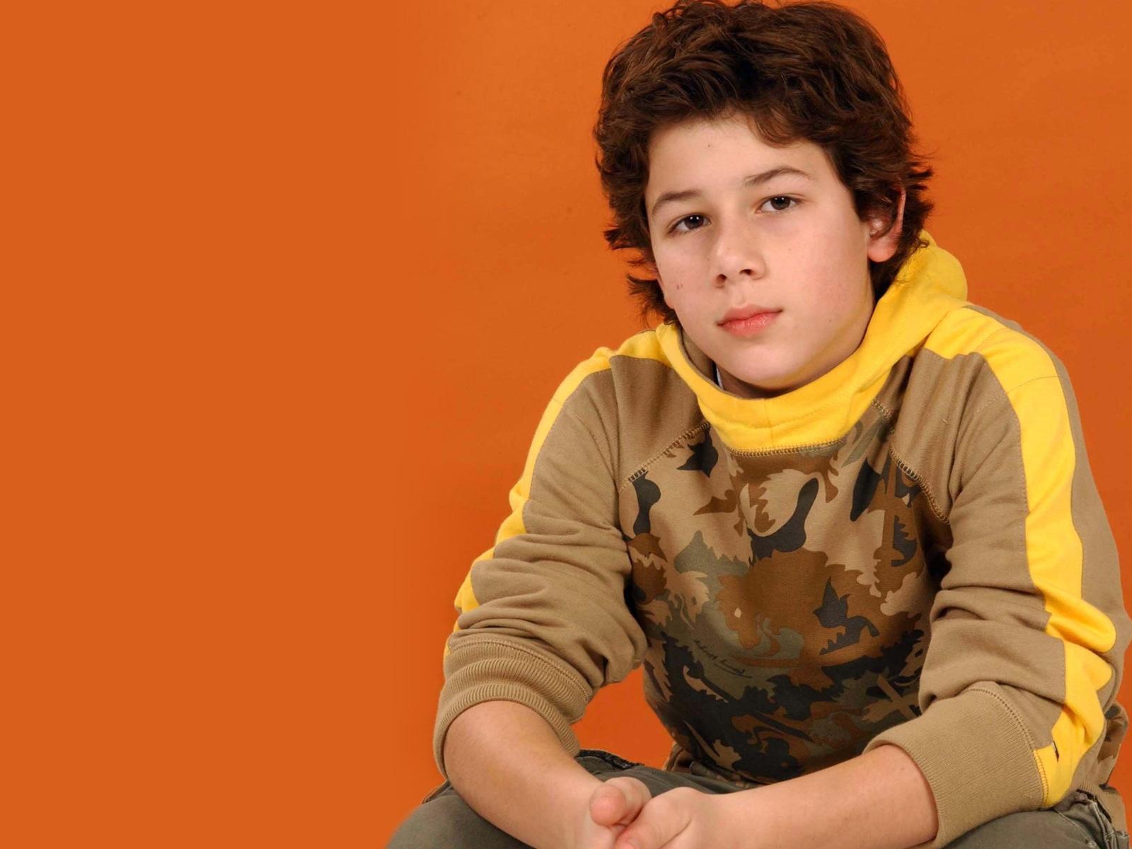 Nick Jonas actor childhood kid stylish celebrity