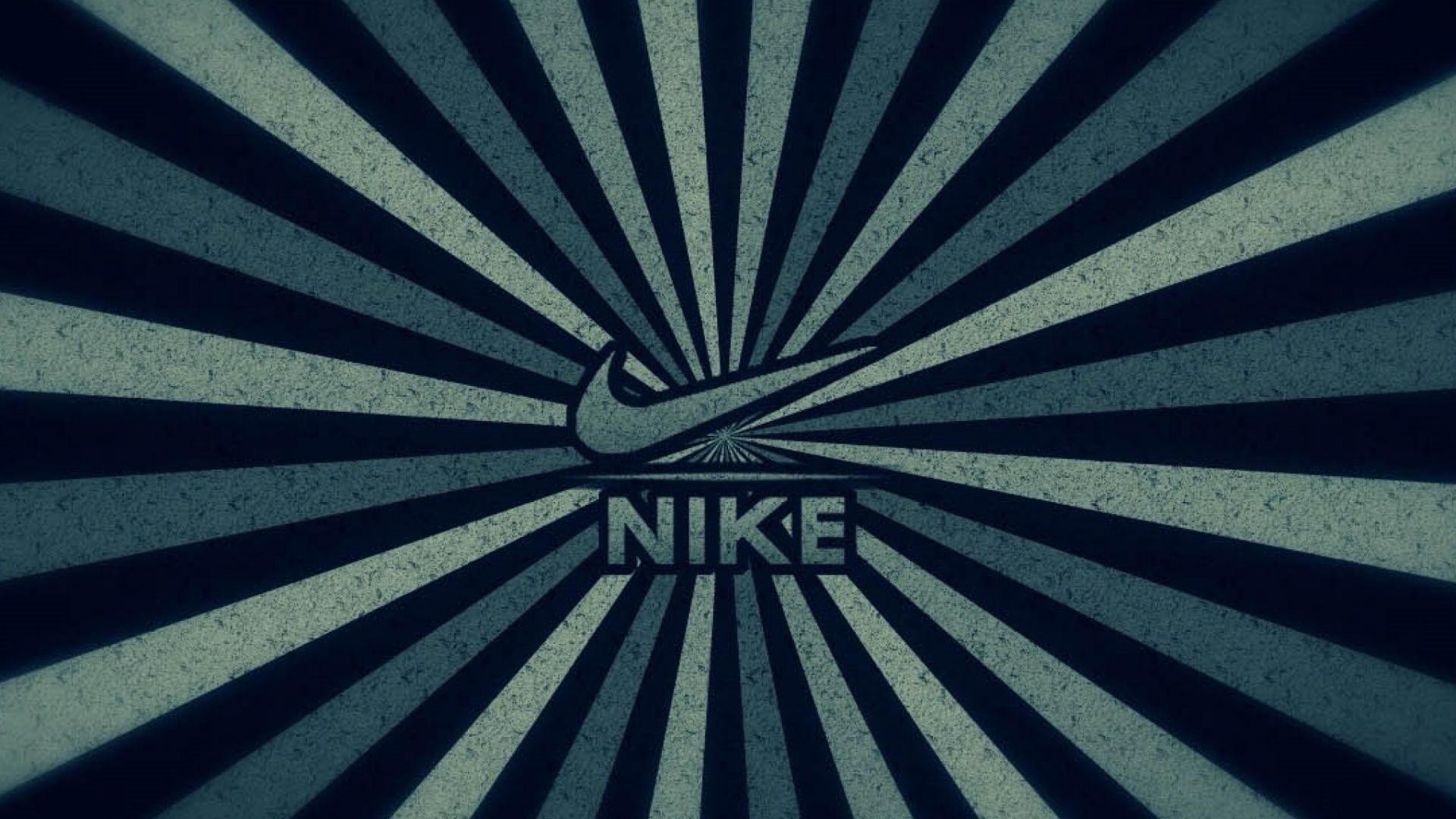 Mejores 100 Fondos De Nike: Fondos De Pantalla : Nike, Logo, Simetría, Verde, Azul