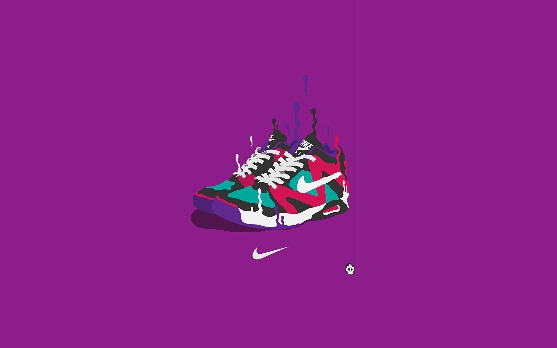 Nike Sneakers ART Sports Brand
