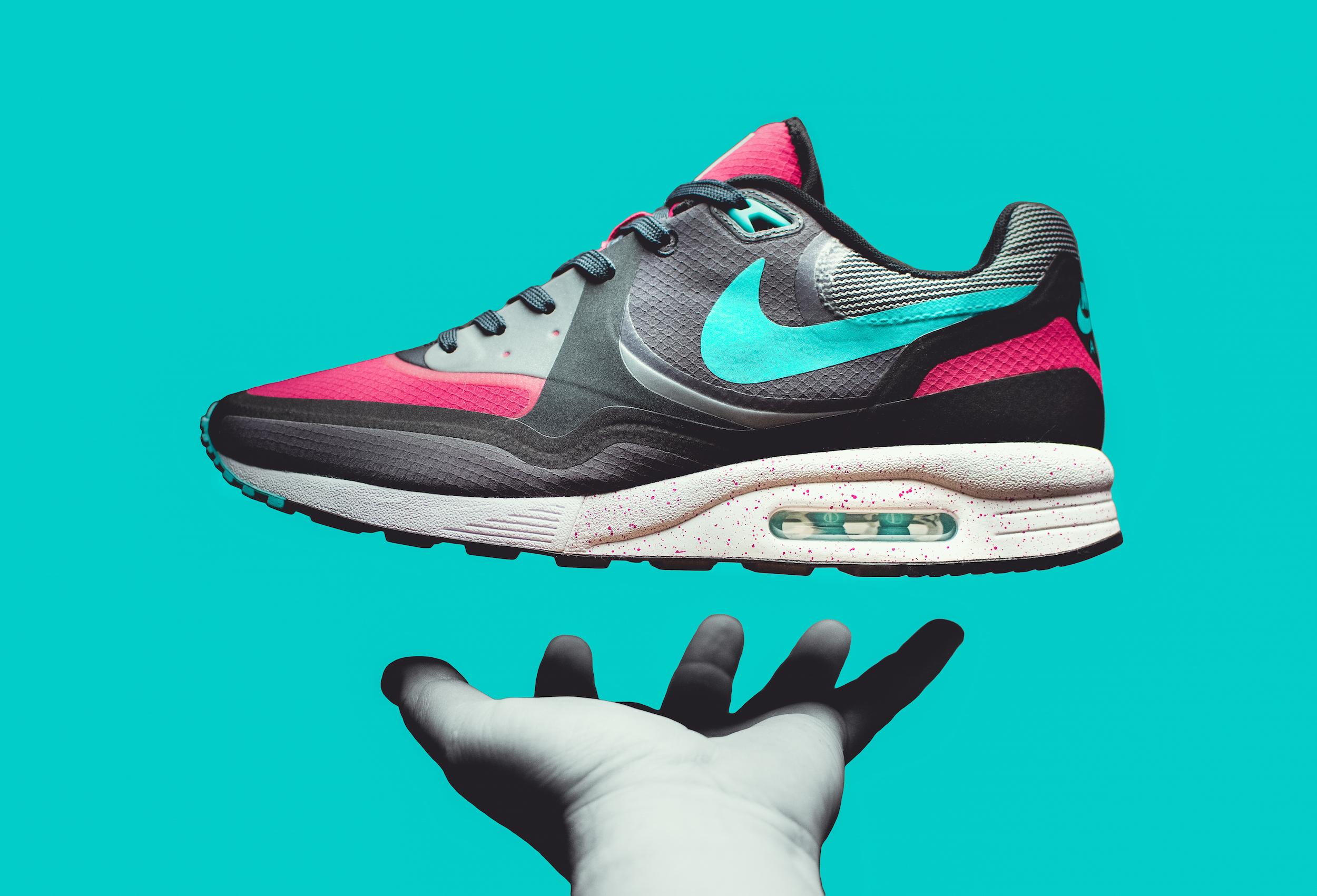 Nike Herren Air Max Plus B07BDYR7Z7 Atmungsaktive Schuhe
