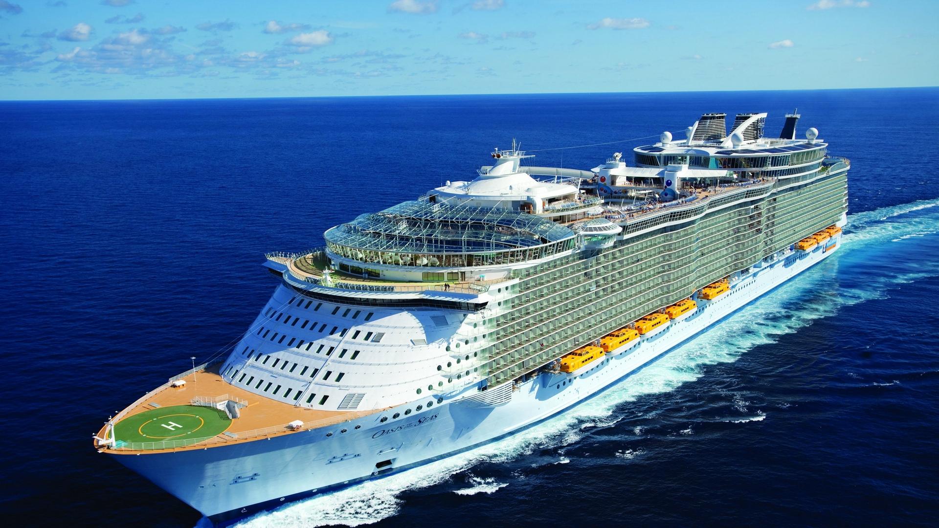 Wallpaper Oasis Of The Seas Cruise Ship 1920x1080 Lumia 1700439 Hd Wallpapers Wallhere