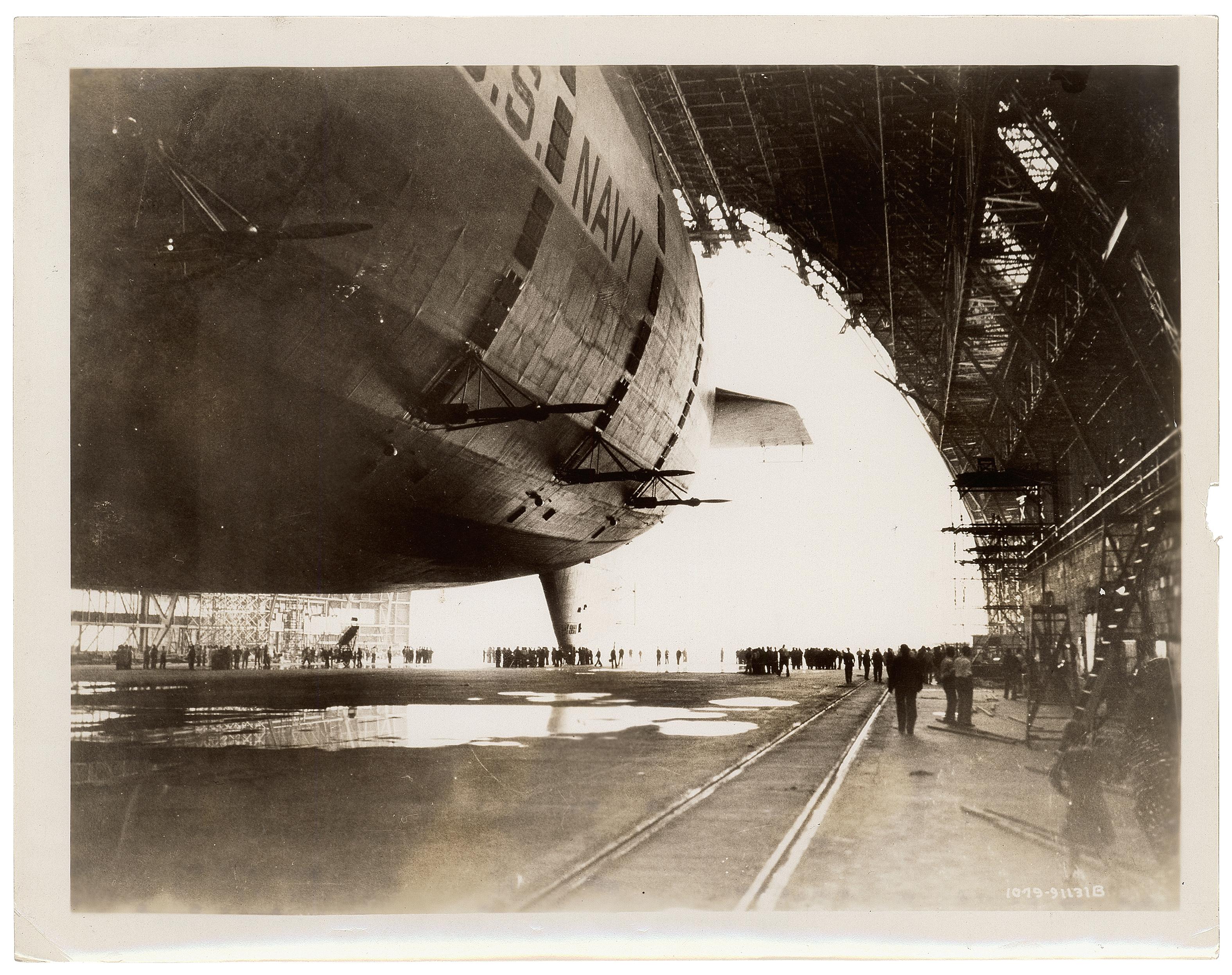 Hintergrundbilder : Ohio, Flugzeug, Luftfahrt, Halle, Zeppelin ...