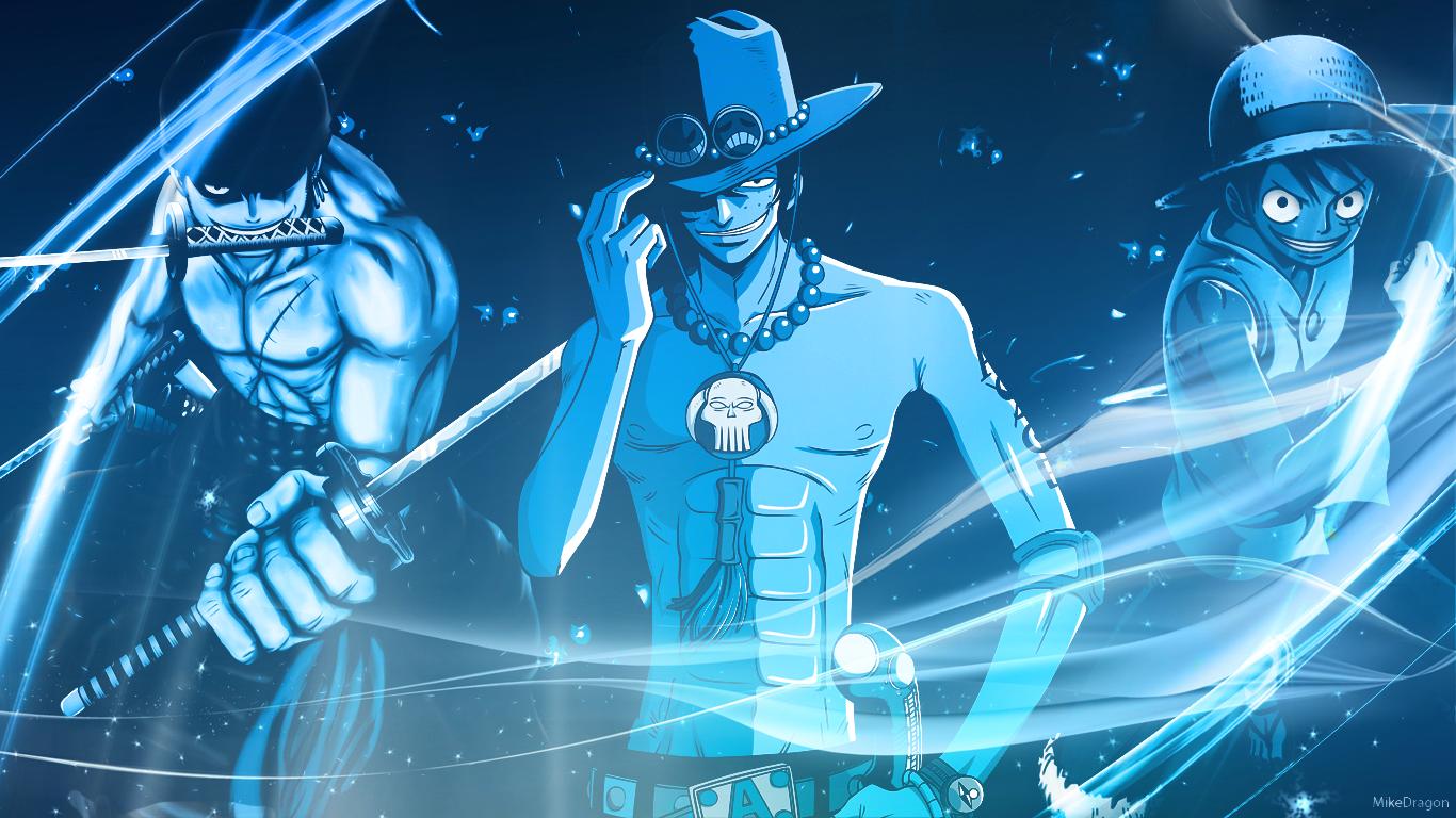 Haki One Piece Zoro Wallpaper