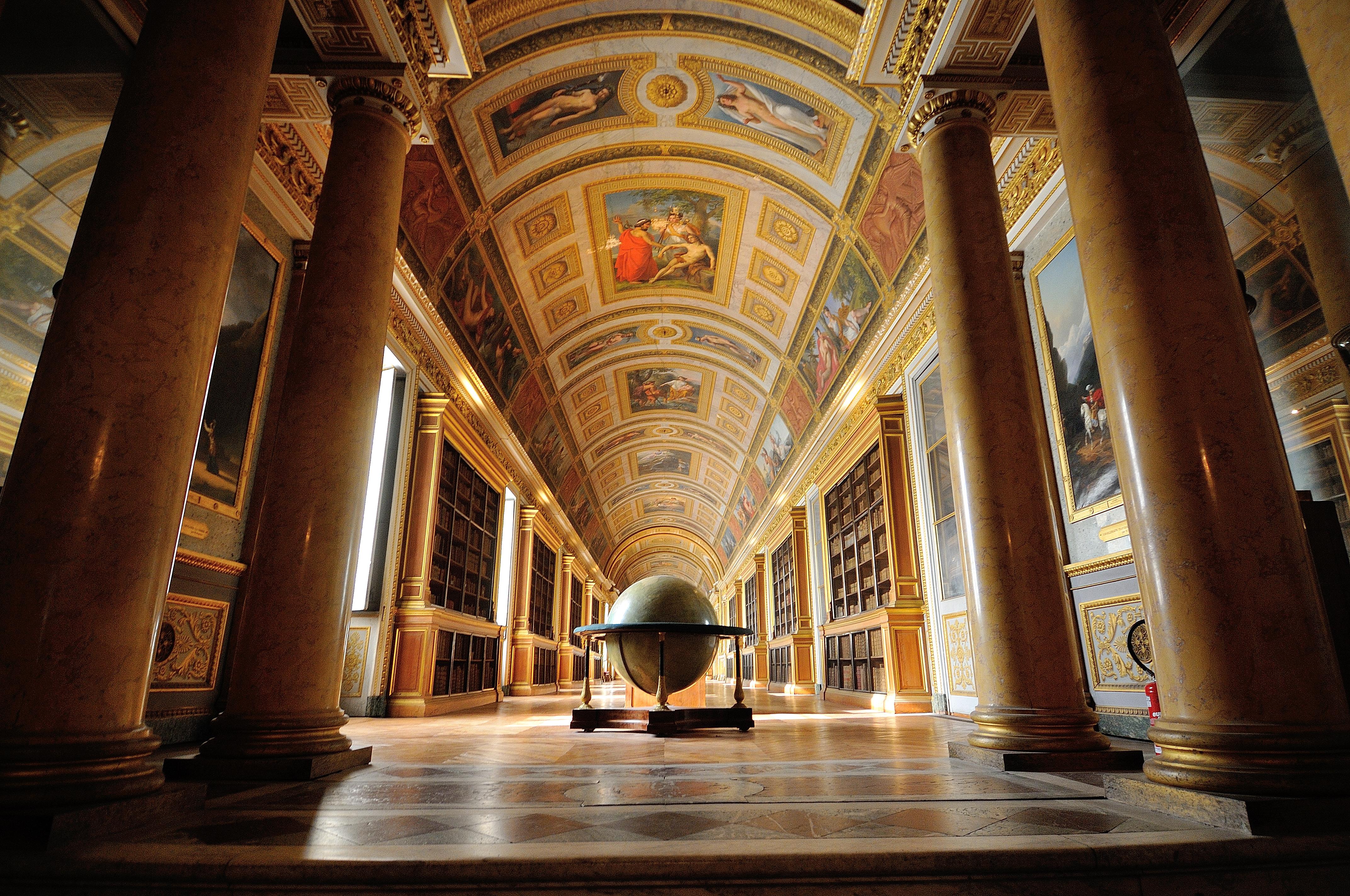 Wallpaper Paris France Castle Monument Nikon Gallery Images, Photos, Reviews