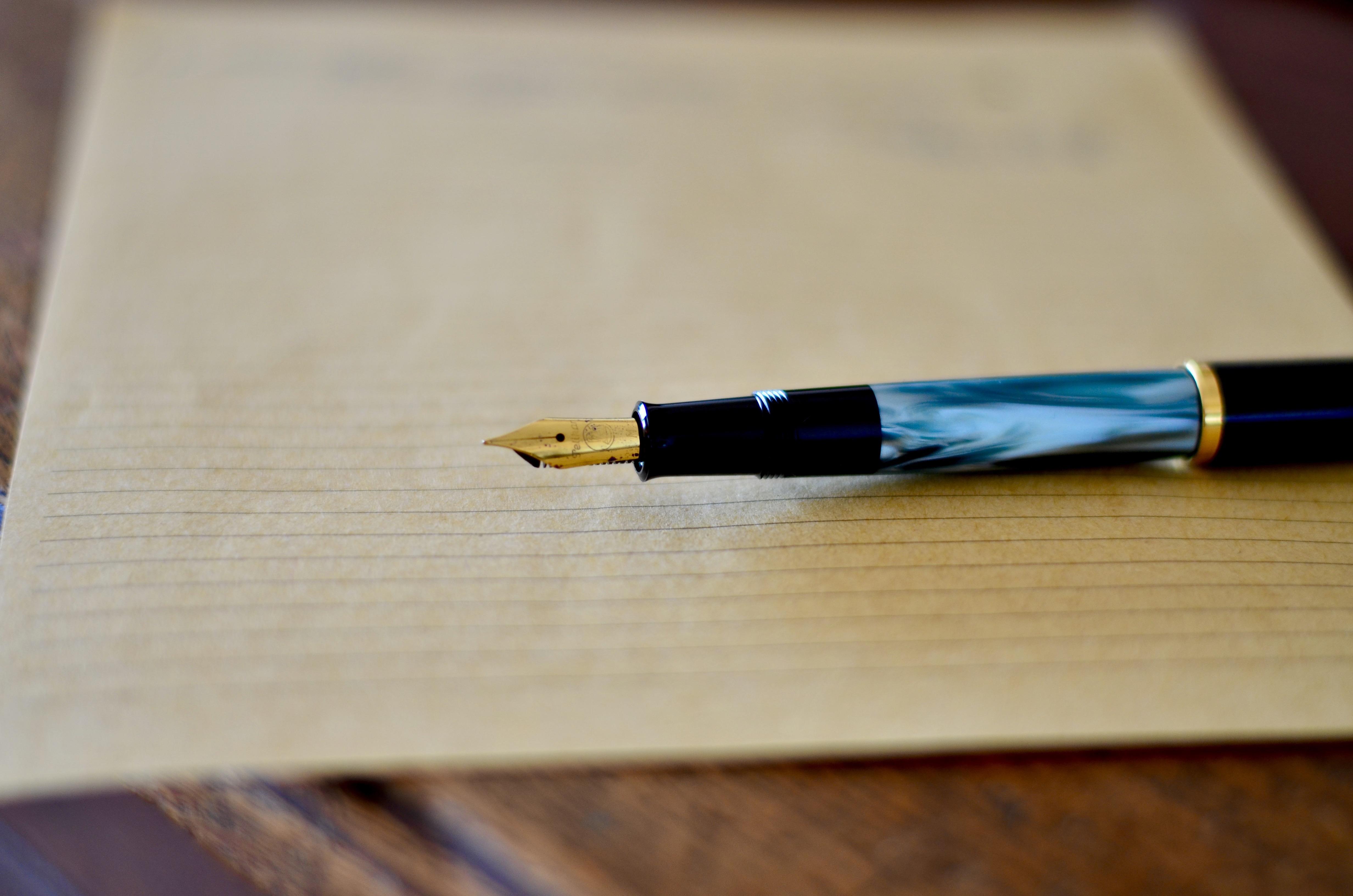 Fondos De Pantalla Bolígrafo Material De Oficina