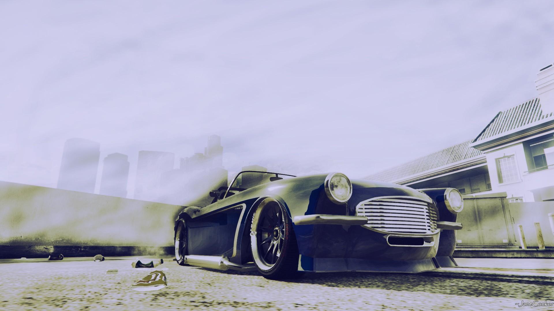 Fond D Ecran Photoshop Vehicule Grand Theft Auto V