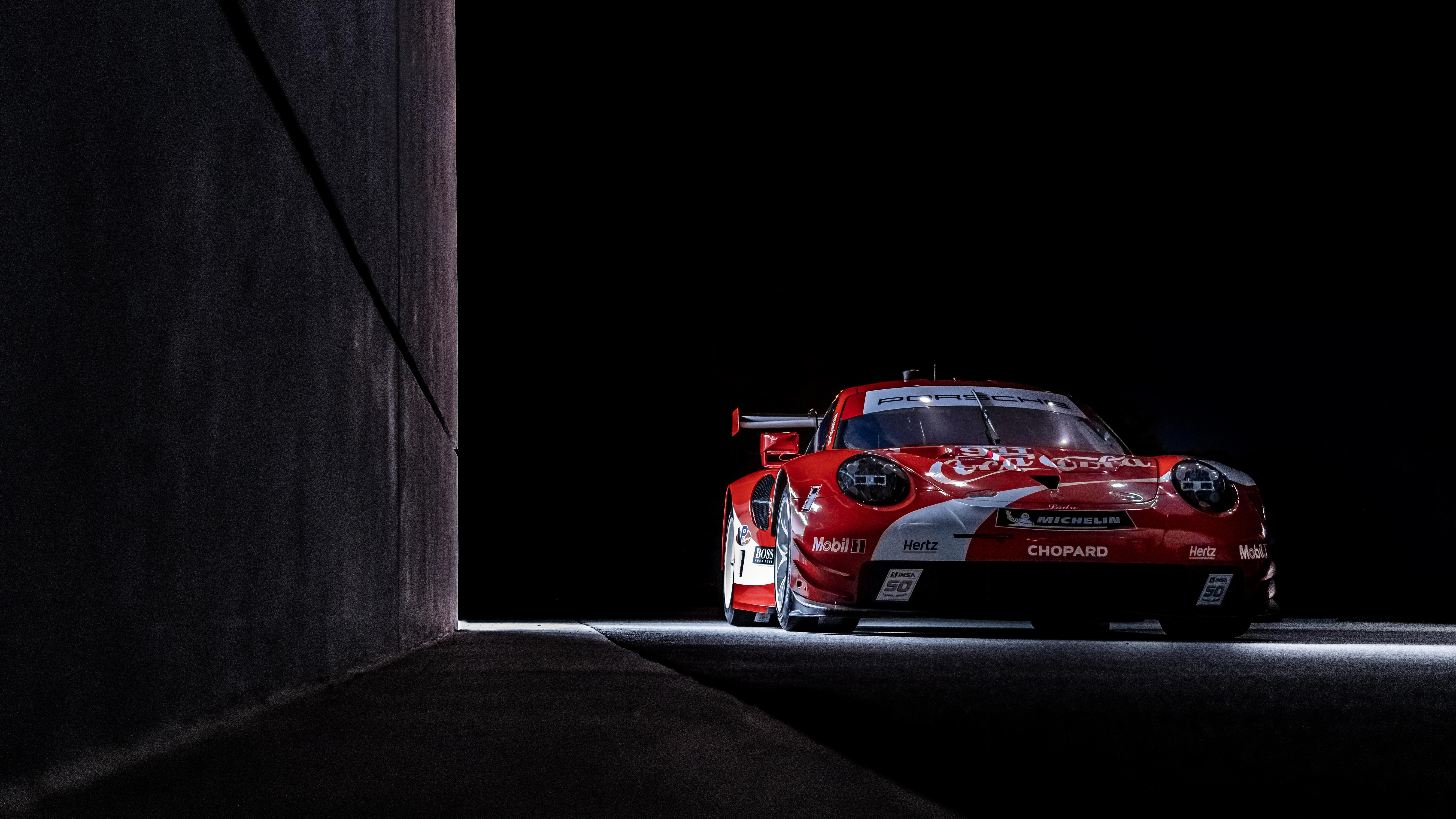 Wallpaper : Porsche 911 RSR, race cars 8256x4644 - Keanu ...