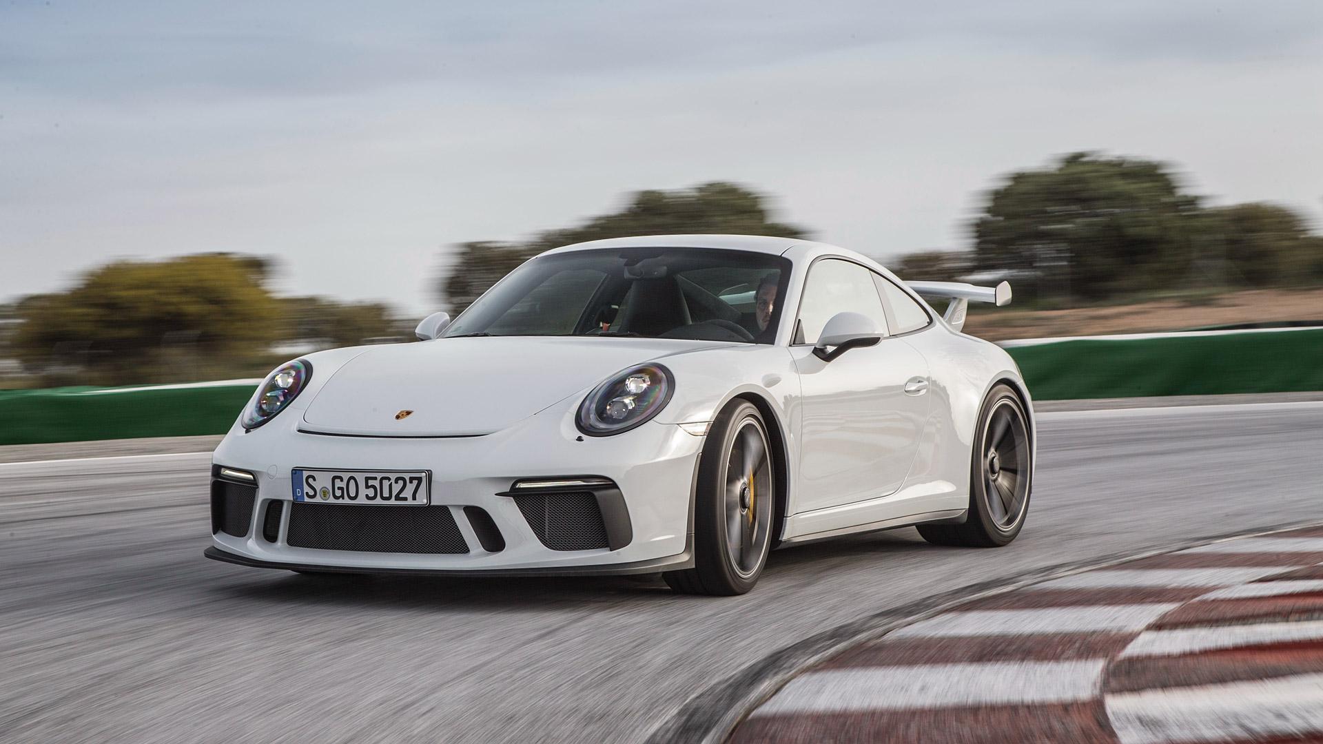 Wallpaper Car Porsche 911 Gt3 Rs 1920x1080 Synallaxis 1267167 Hd Wallpapers Wallhere