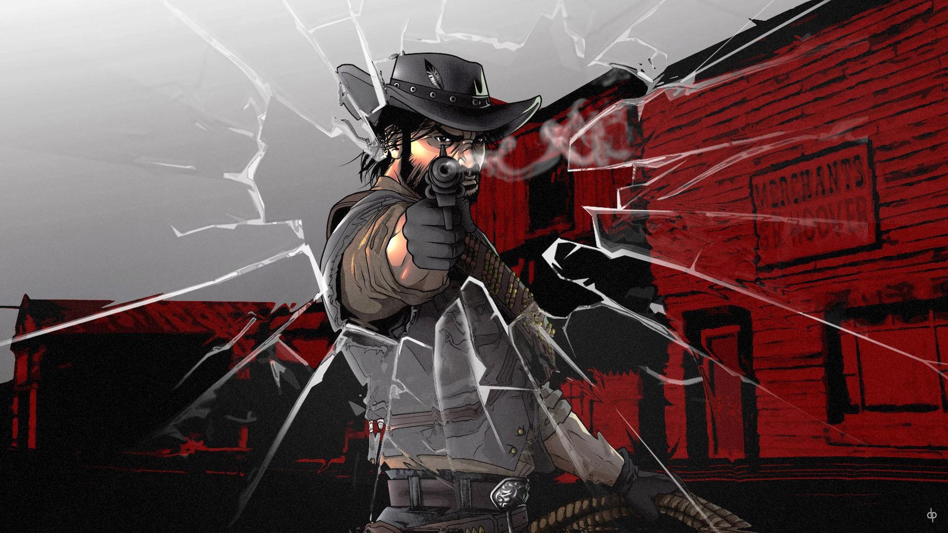 Wallpaper Red Dead Redemption Darkness Screenshot 1920x1080 Px 1920x1080 4kwallpaper 546937 Hd Wallpapers Wallhere
