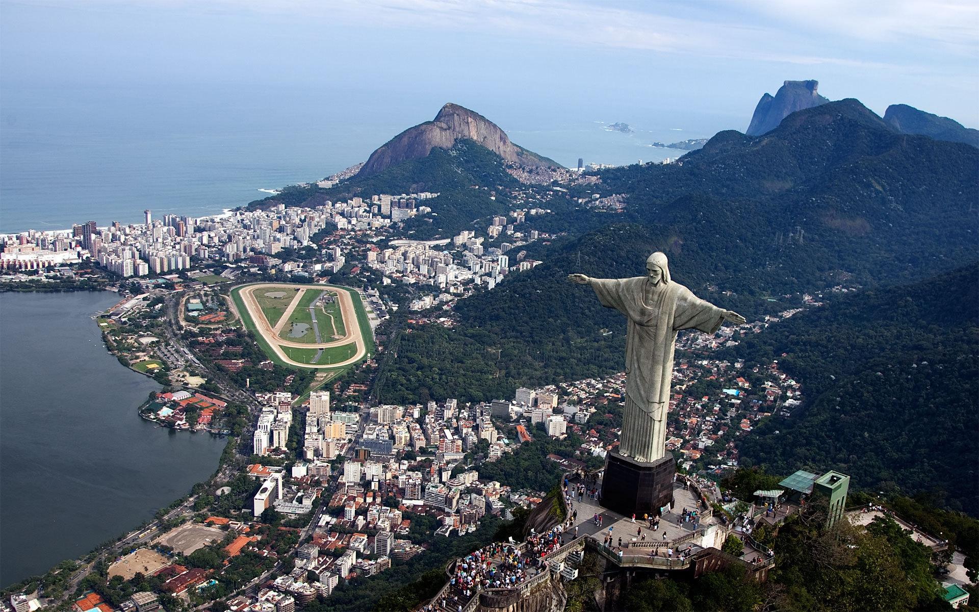 Картинки бразилии рио де жанейро