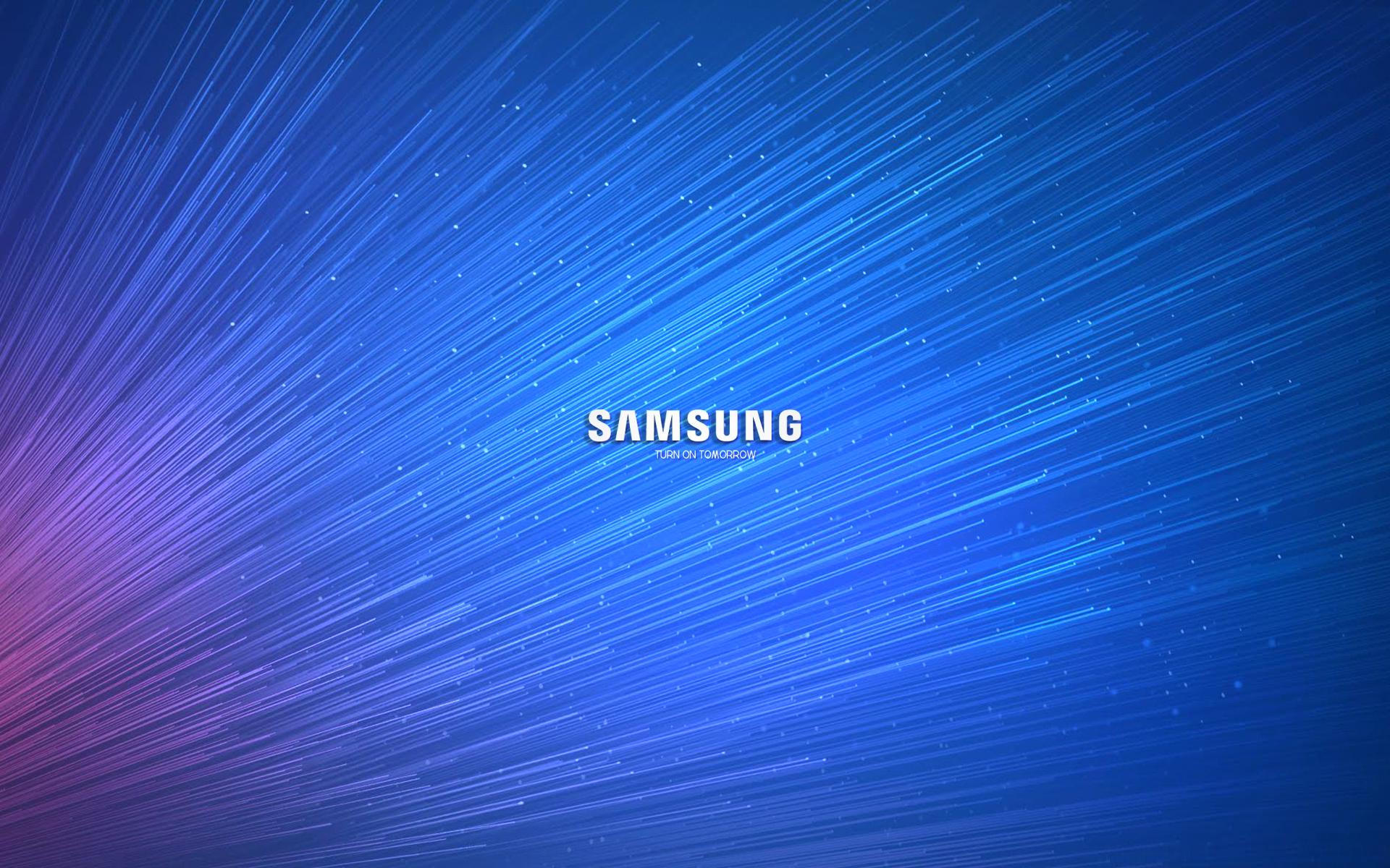 Скачать Обои Samsung